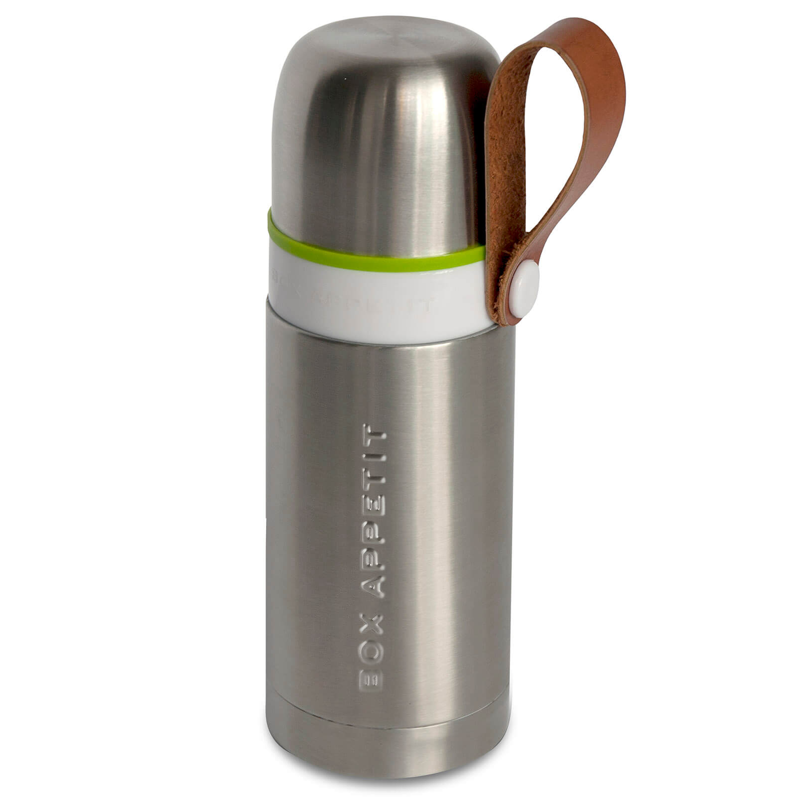 Black+Blum Thermo Flask - Steel