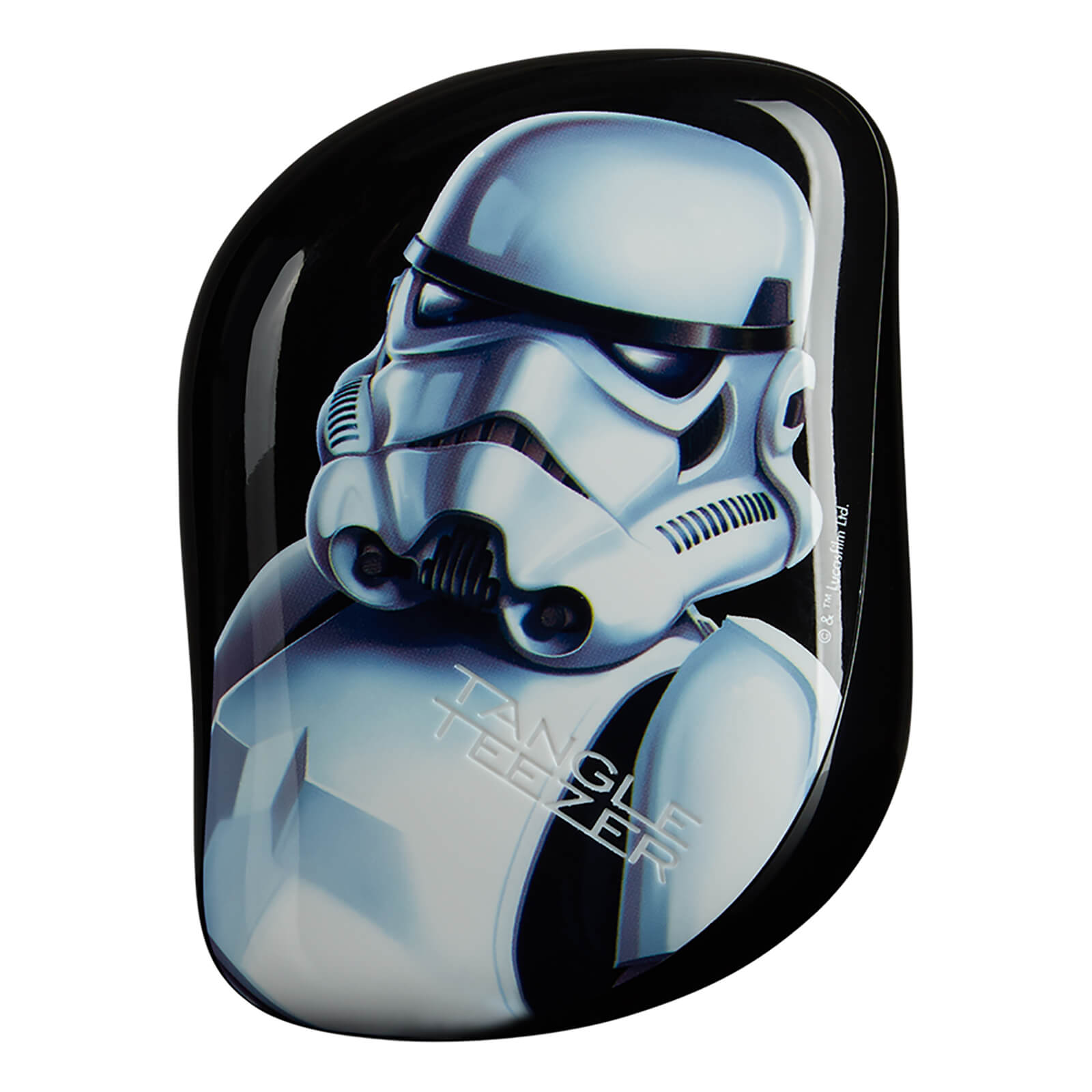 Tangle Teezer Compact Styler Hairbrush - Disney Star Wars Stormtrooper