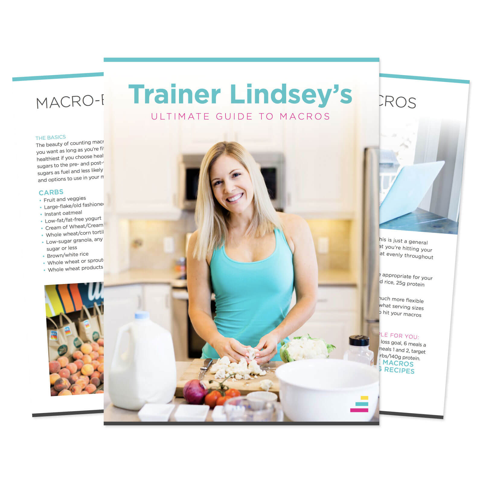 How to count macros for weight loss aka the macro diet trainer lindseys ultimate guide to macros ebook fandeluxe Images
