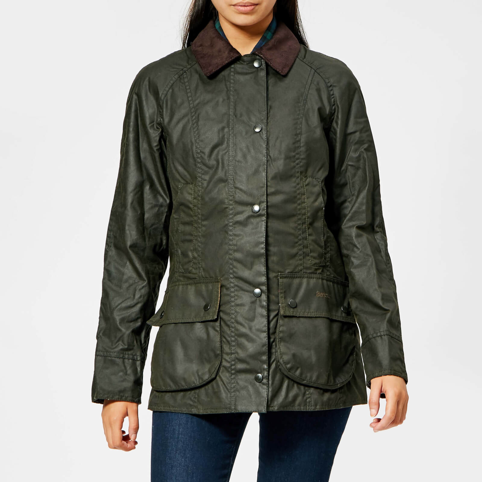beadnell wax jacket barbour