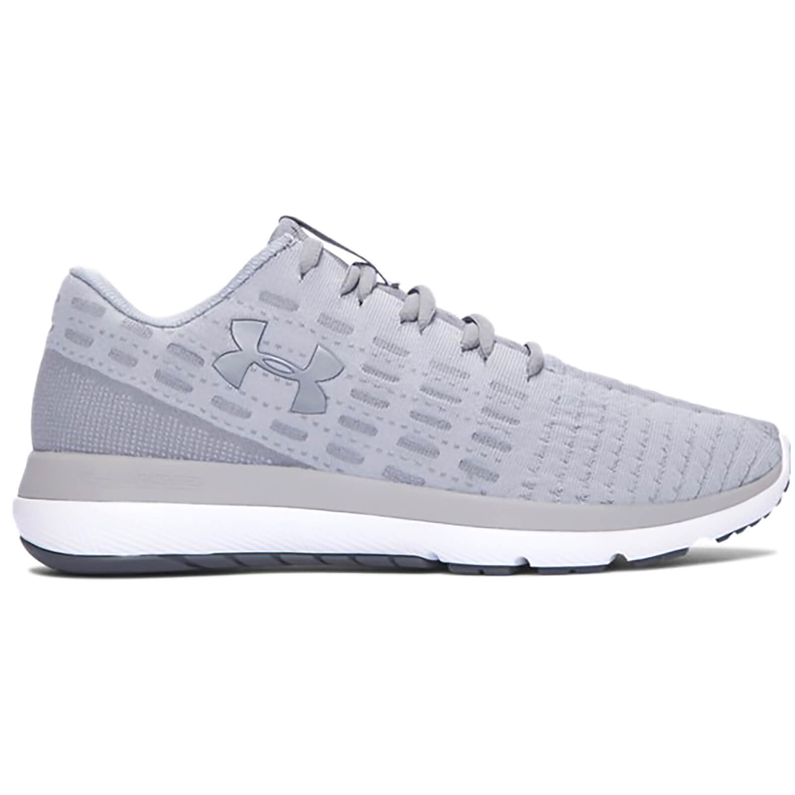 new product cf1ff 11995 Under Armour Women's Slingflex Running Shoes - Overcast Grey/White