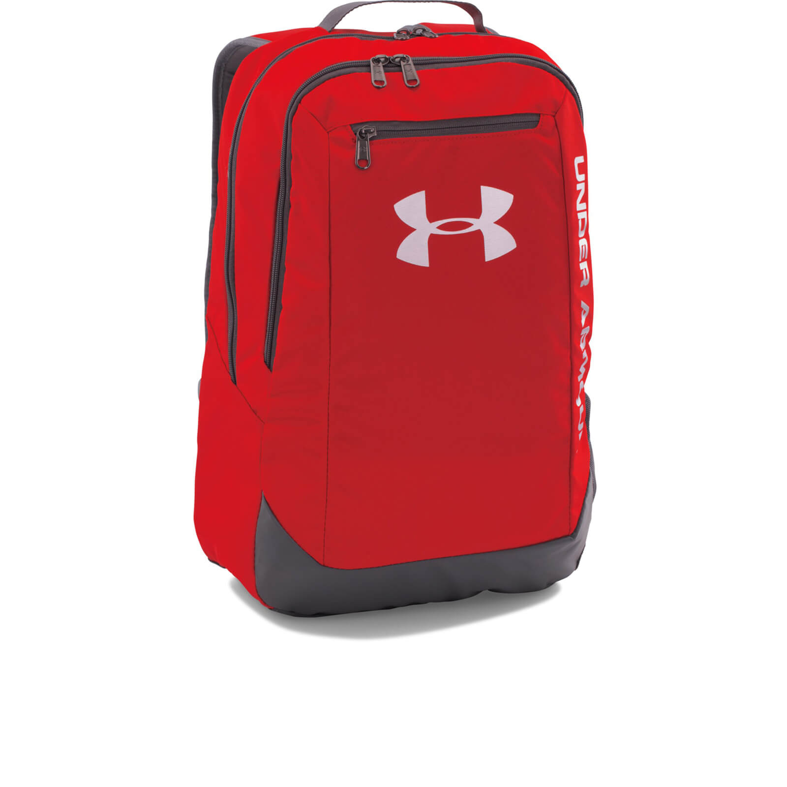 Under Armour Hustle LDWR Backpack - Red