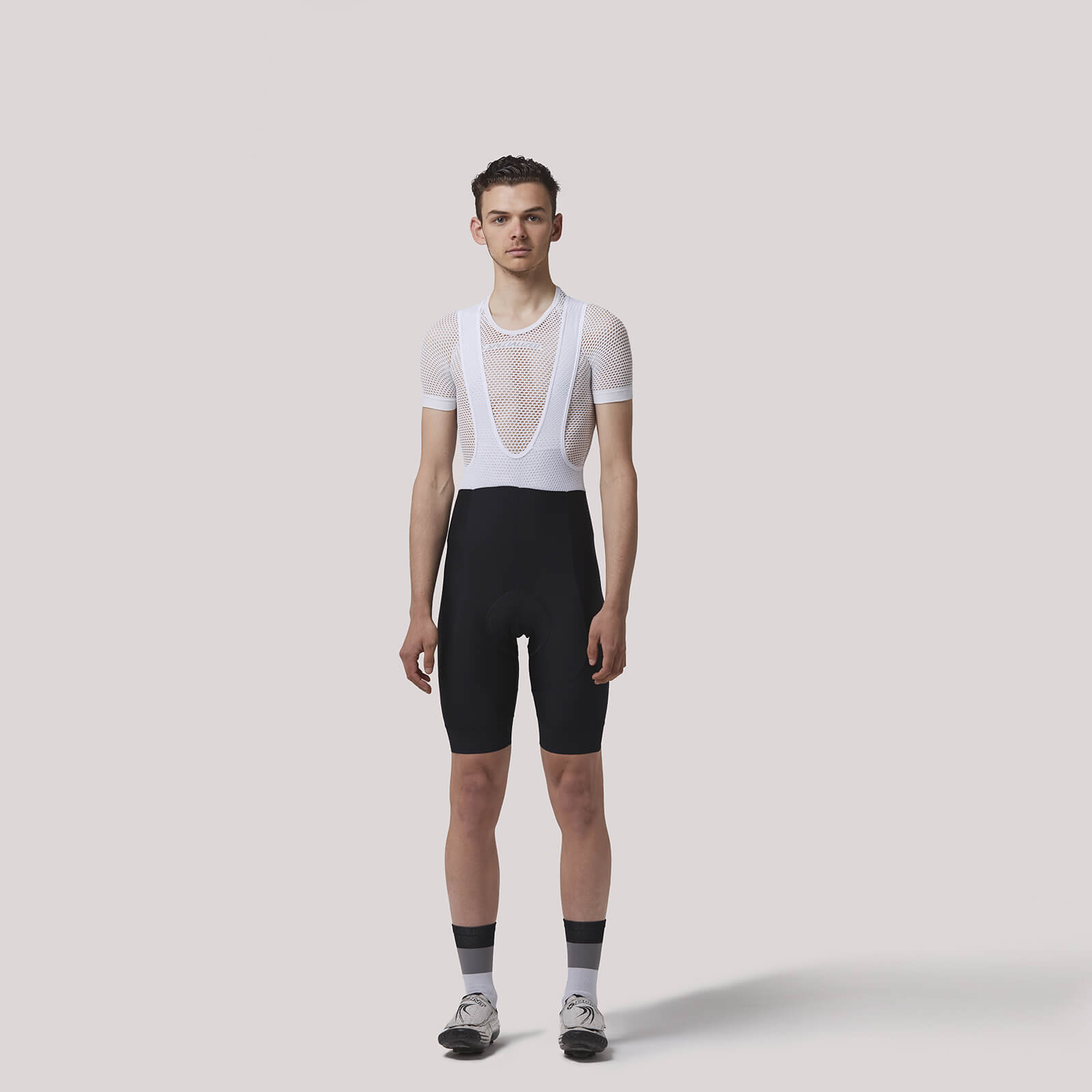 PBK Altitude Bib Shorts - Black