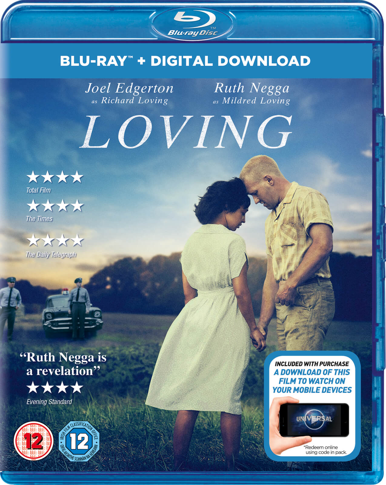 Loving (Includes Digital Download)