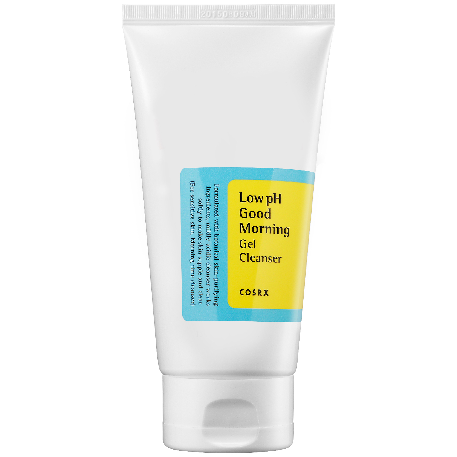 Image result for cosrx low ph cleanser