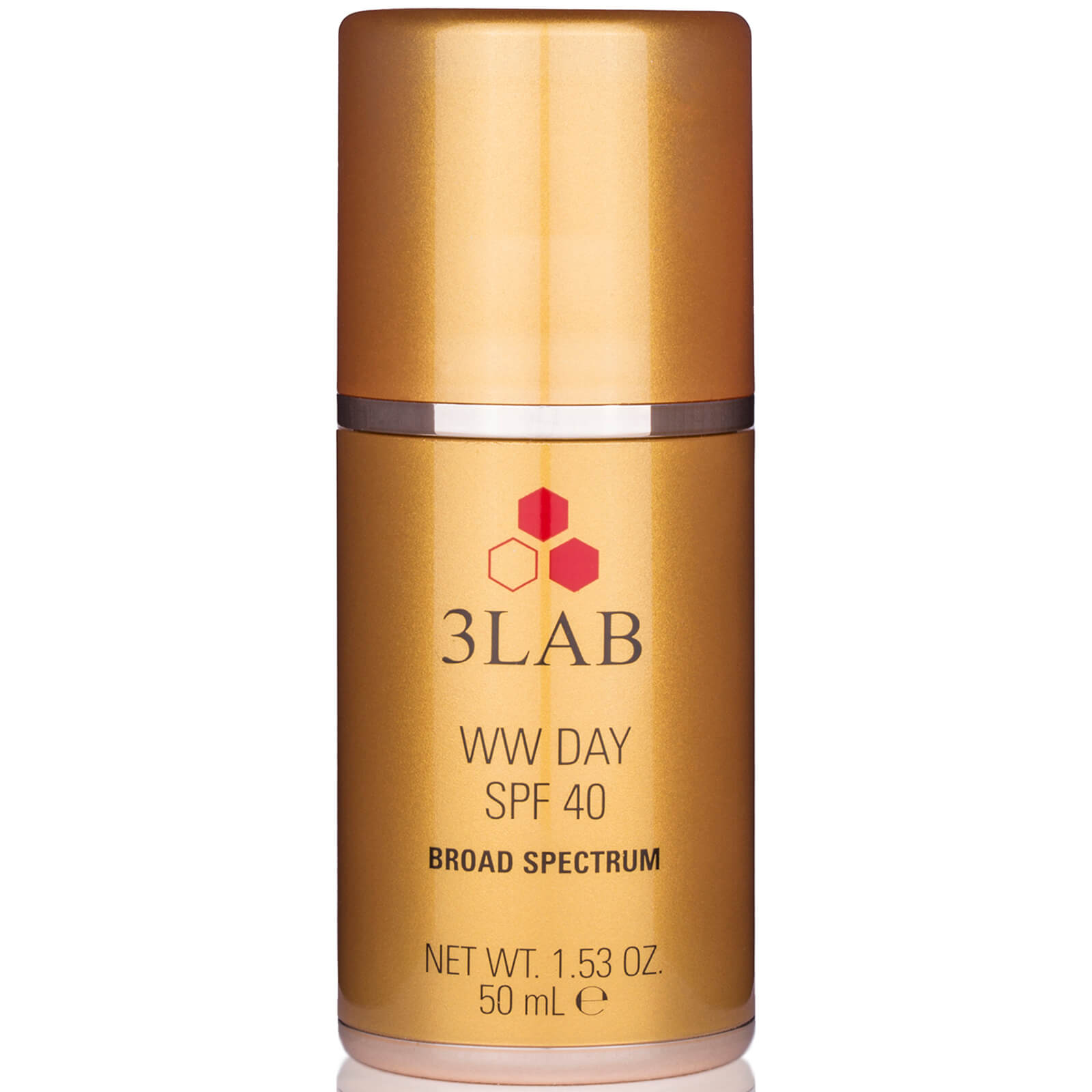 3LAB WW Day SPF40 Moisturiser 50ml