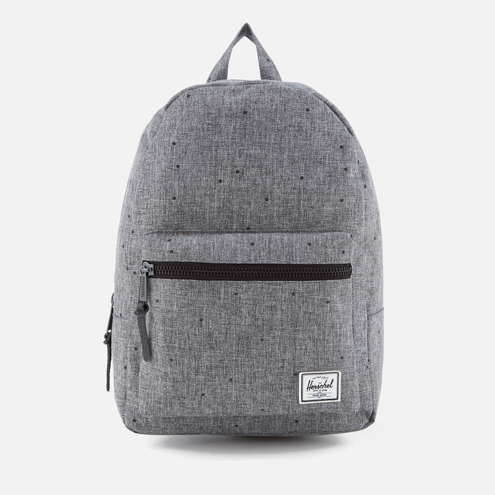 6b9d0ce768a Herschel Supply Co. Grove Backpack - Scattered Raven Crosshatch - XS - Free  UK Delivery over £50