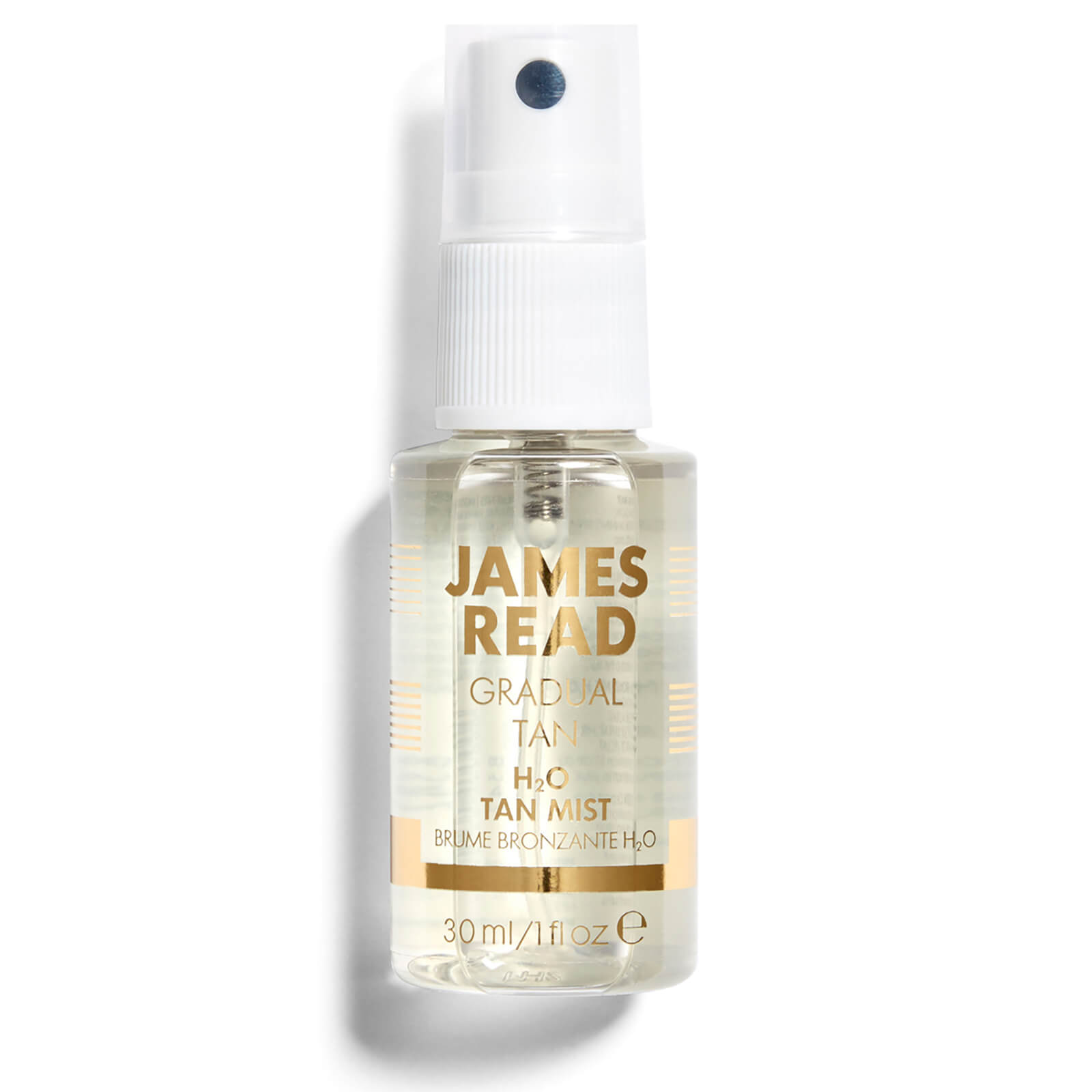 1cd77328cde0b James Read H20 Tan Mist Face 30ml (Beauty Box). Product Details