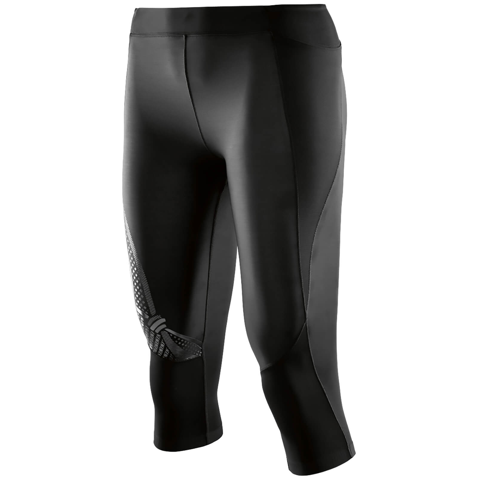 58d852ca50 Skins A400 Women's Compression 3/4 Tights - Nexus | ProBikeKit Australia