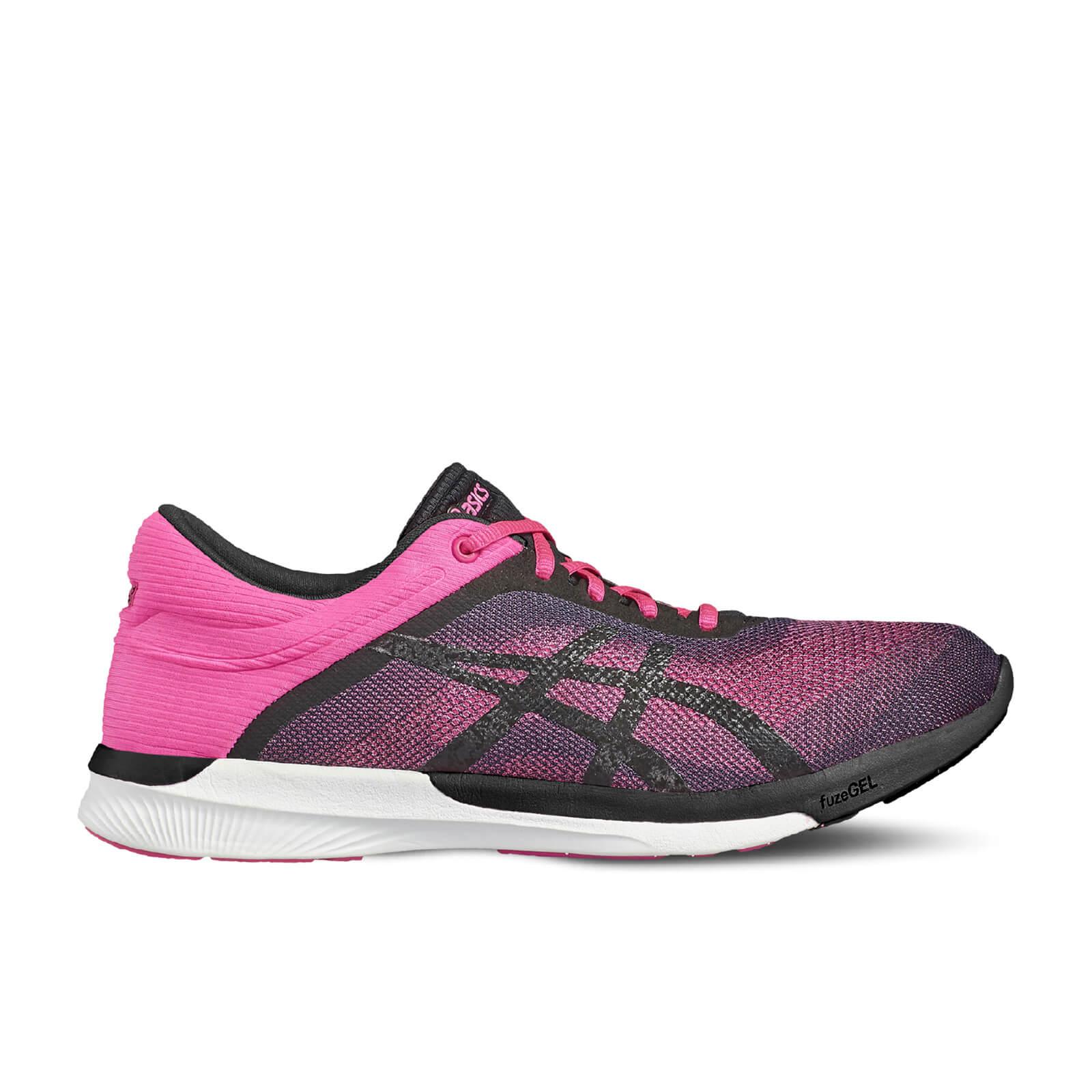 économiser 29c9a a5591 Asics Running Women's FuzeX Rush Running Shoes - Hot Pink