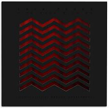 Twin Peaks: Fire Walk With Me - Original Soundtrack (2LP)