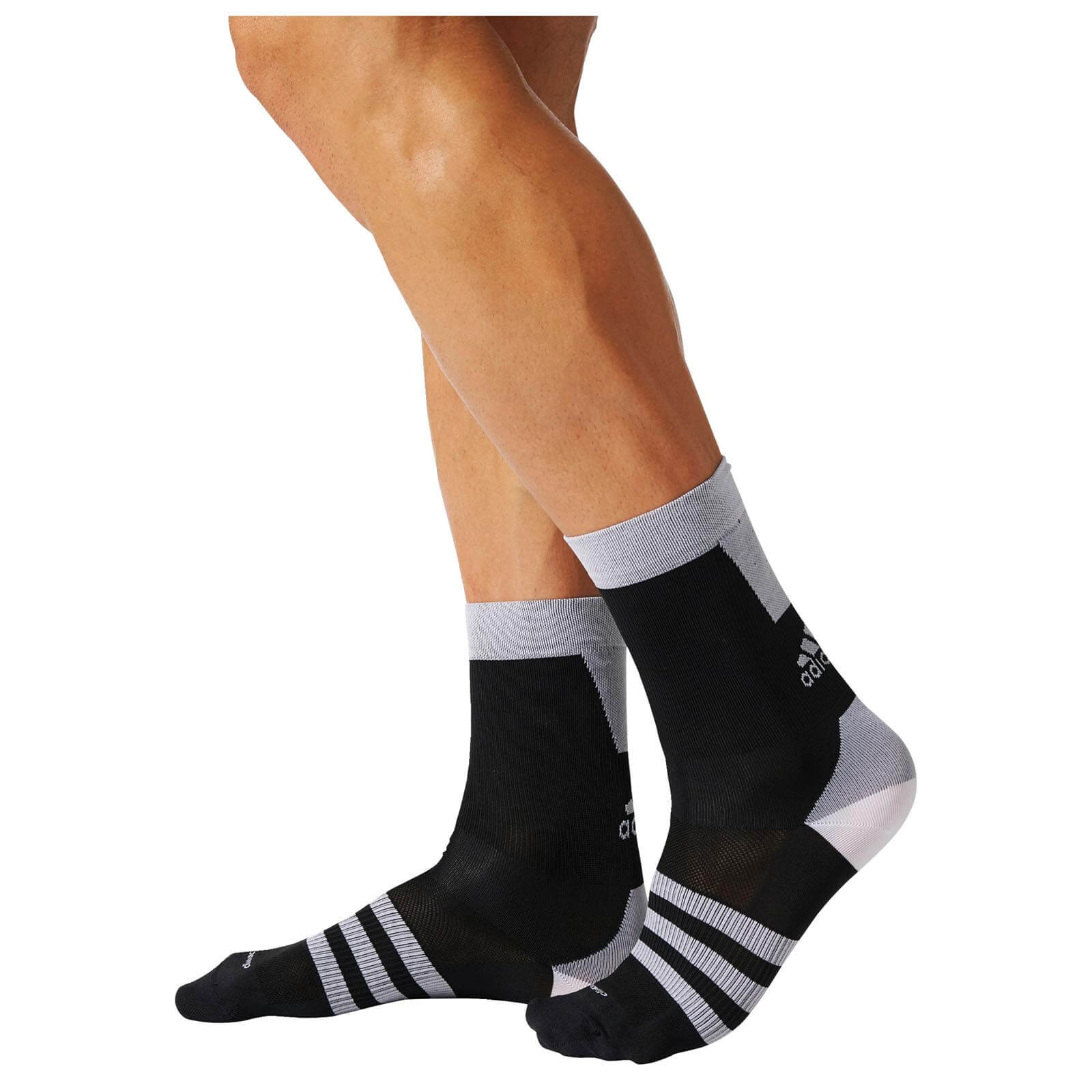 adidas Infinity 13 Cycling Socks - Black