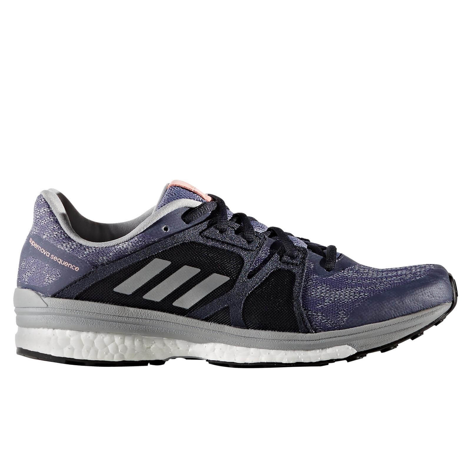 4241360e93d97 adidas Women s Supernova Sequence 9 Running Shoes - Super Purple ...
