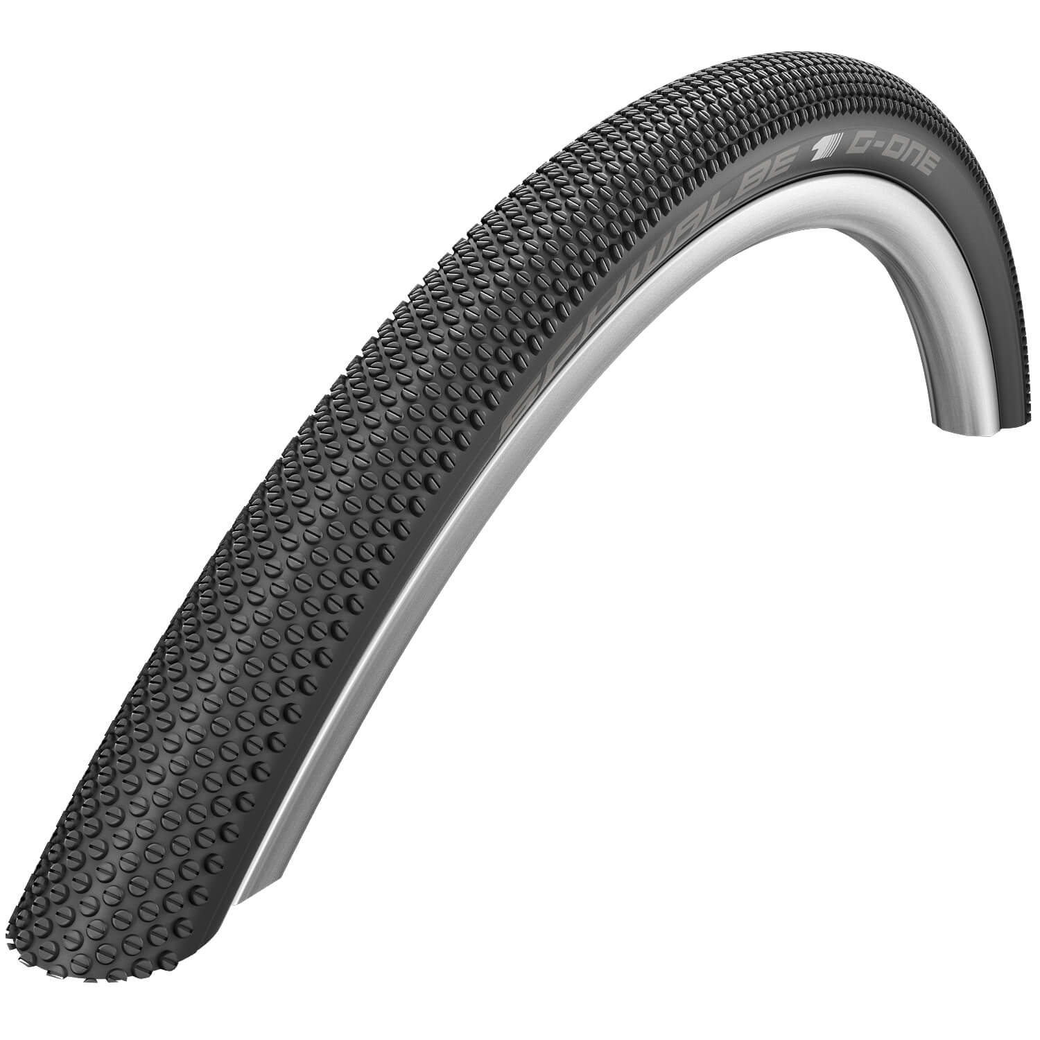 Schwalbe G-One Allround Raceguard Folding Clincher Tyre