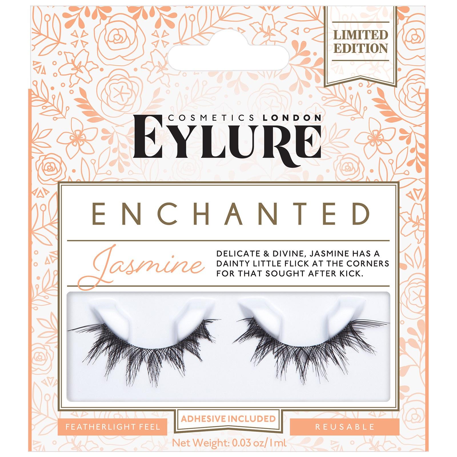 8e4ac80132c Eylure Enchanted Eyelashes - Jasmine | Free Shipping | Lookfantastic