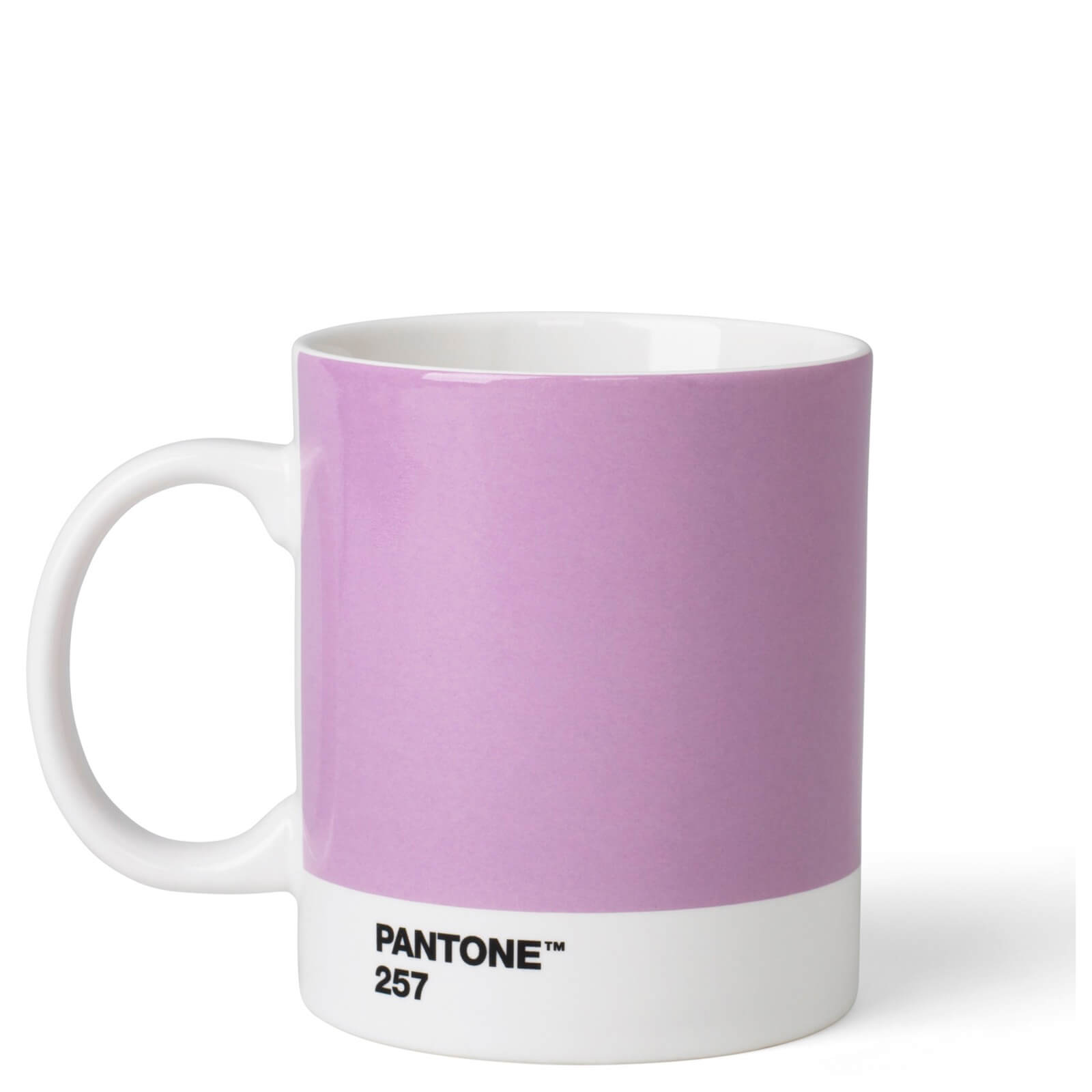 Pantone Mug - Light Purple 257
