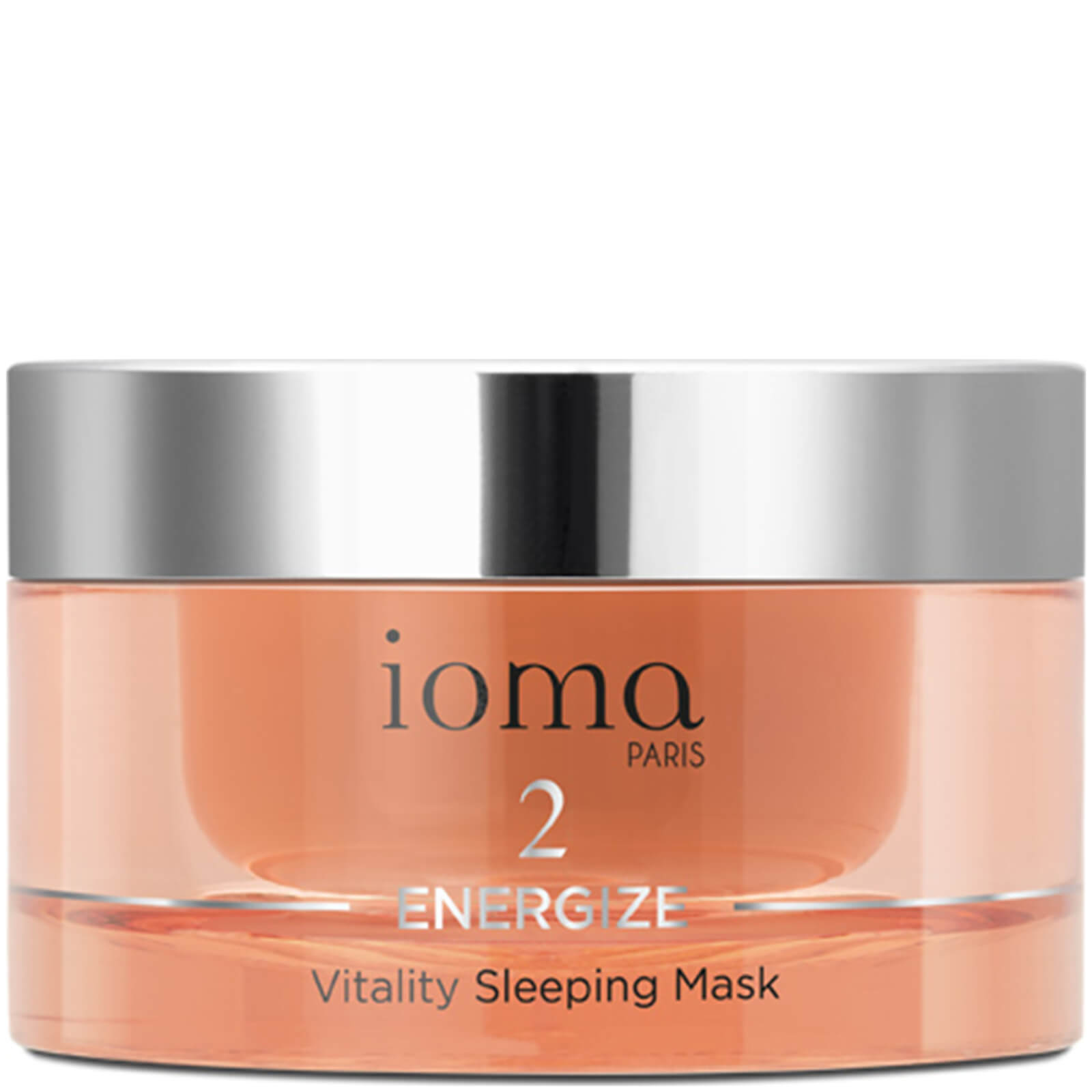 IOMA Vitality Sleeping Mask 50ml