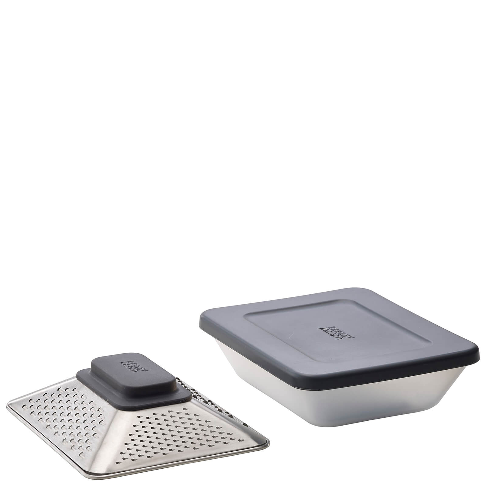Joseph Joseph Prism 4-in-1 Grater and Storage Box