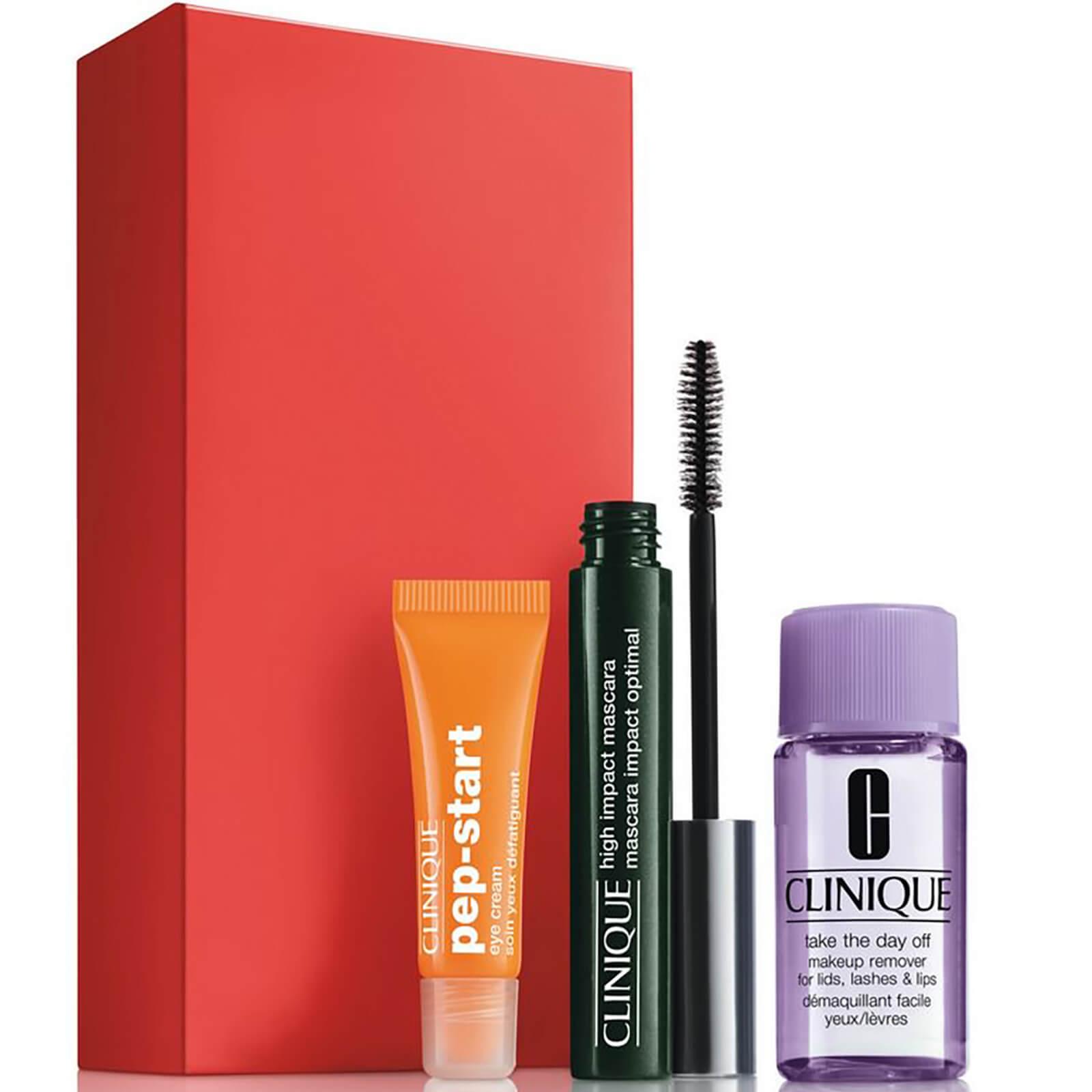 8872972e917 Mascara - Black. £18.70. Clinique High Impact™ Favourites Set. Description