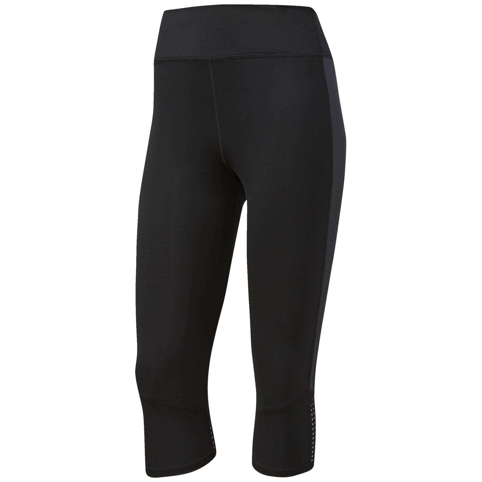 ed947809c6a adidas Women's Supernova 3/4 Running Tights - Black   ProBikeKit.com
