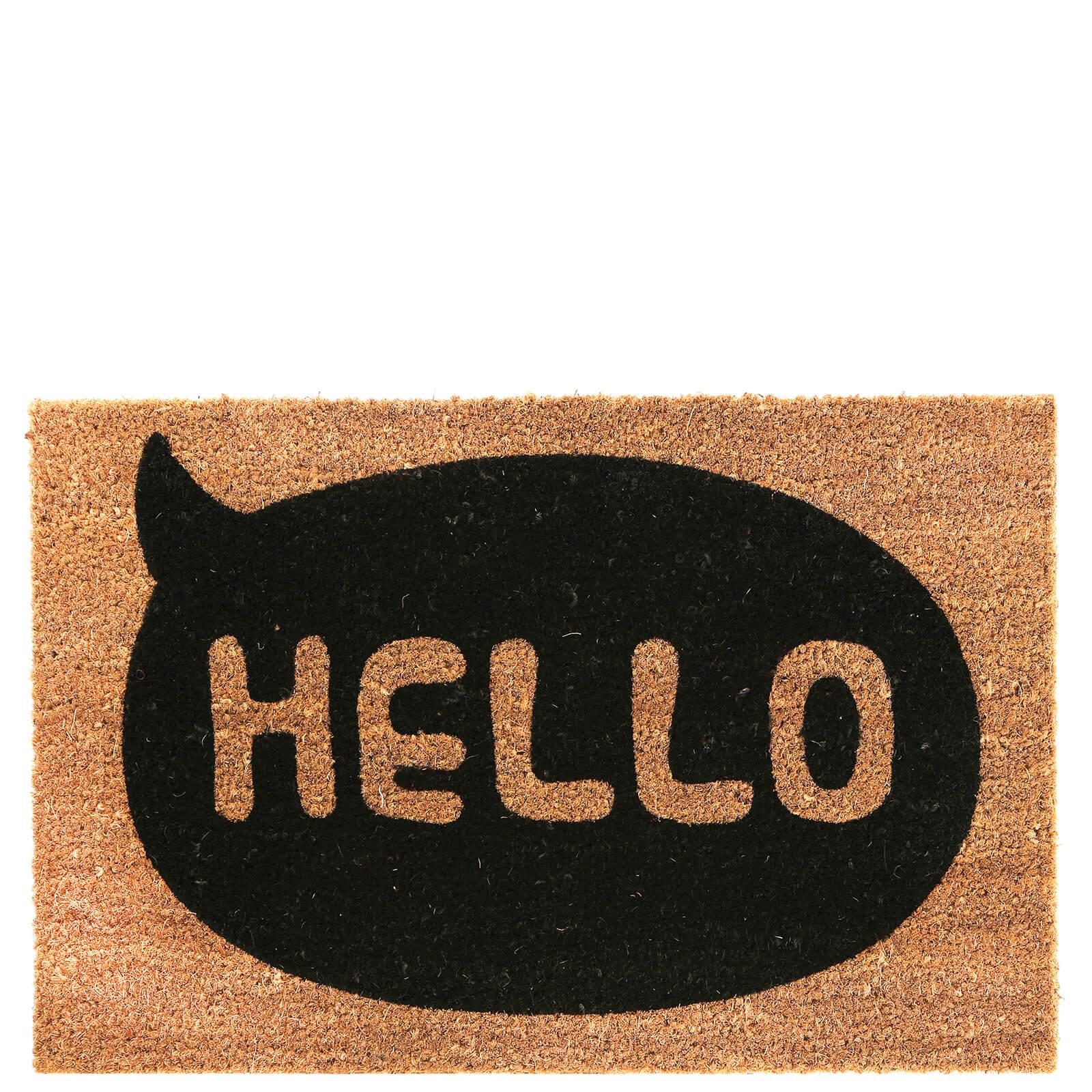 Hello Doormat Iwoot