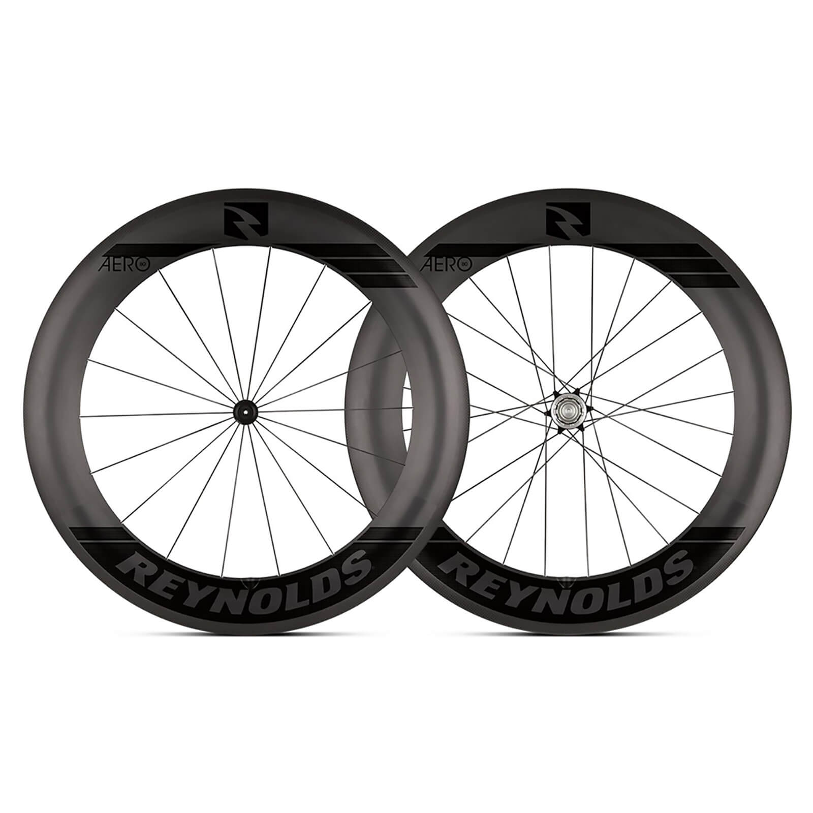 Reynolds 80 Aero Clincher Wheelset