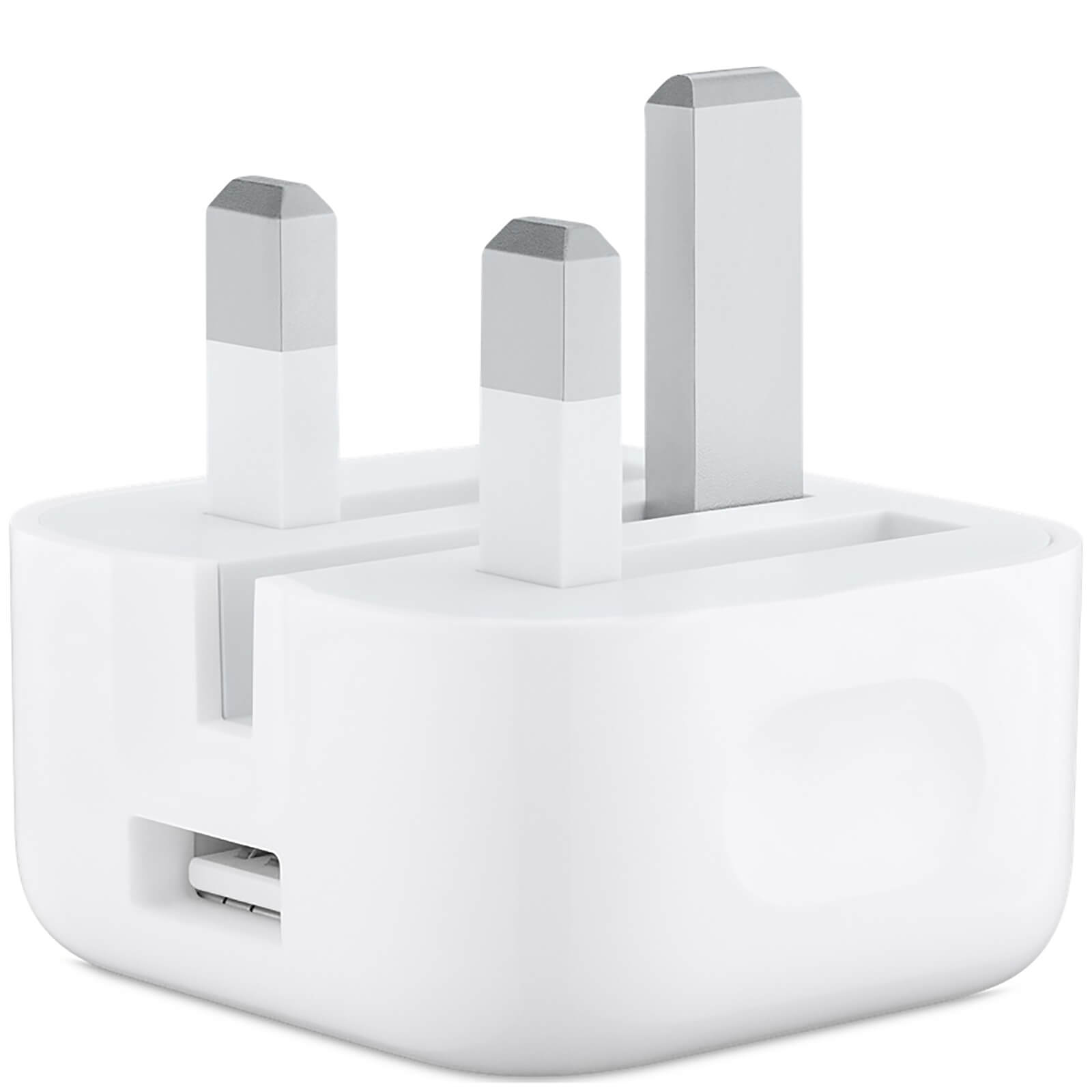 Apple 5W USB Power Adapter with Folding Pins