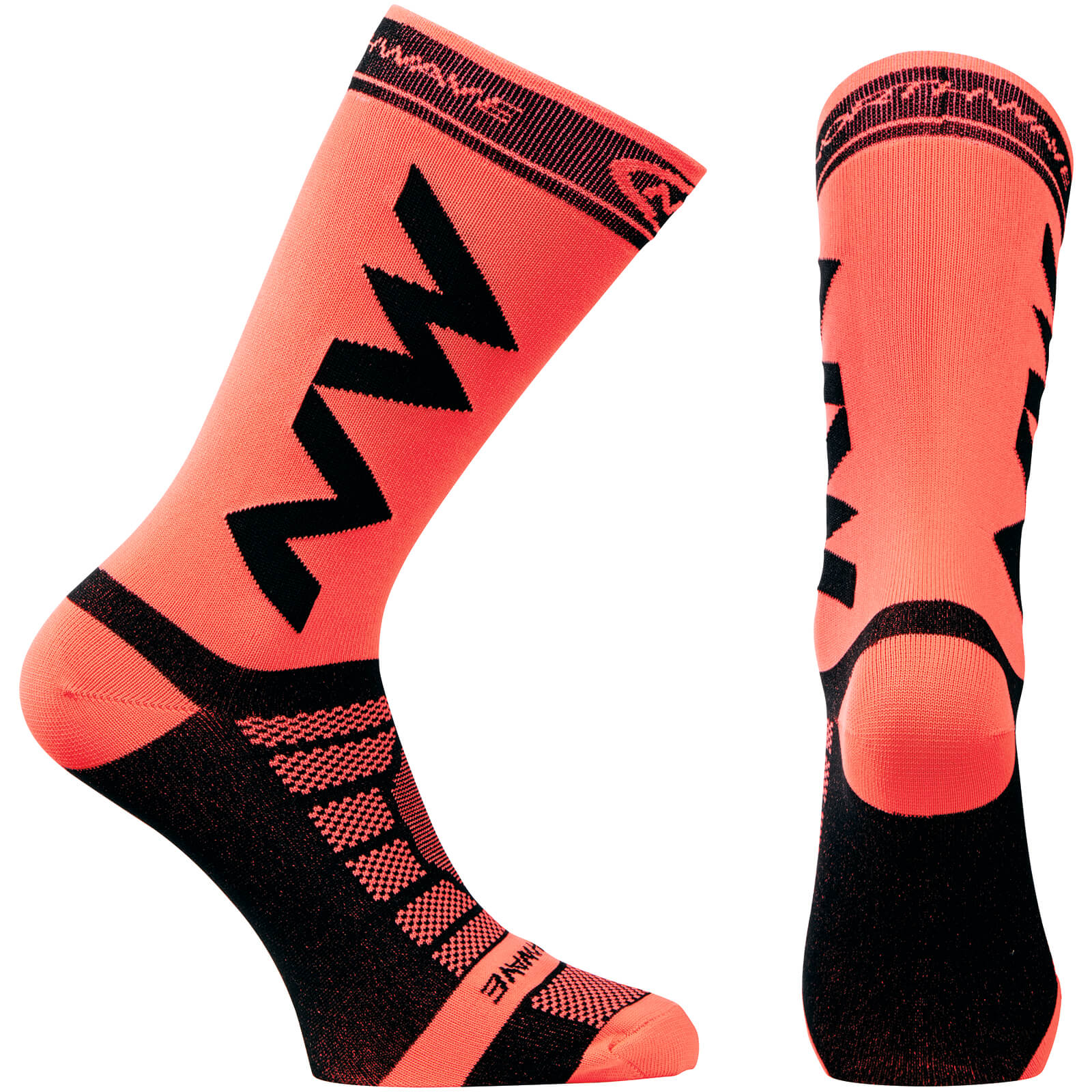 Northwave Extreme Light Pro Socks - Orange