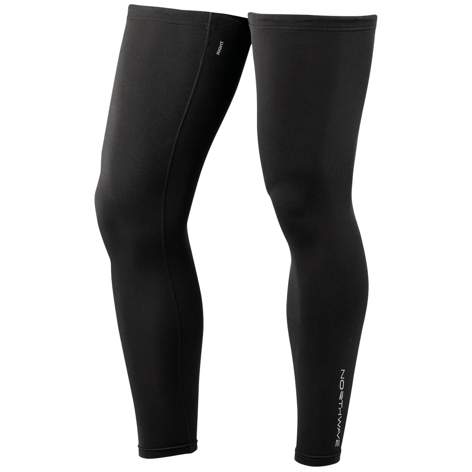 Northwave Easy Leg Warmer - Black