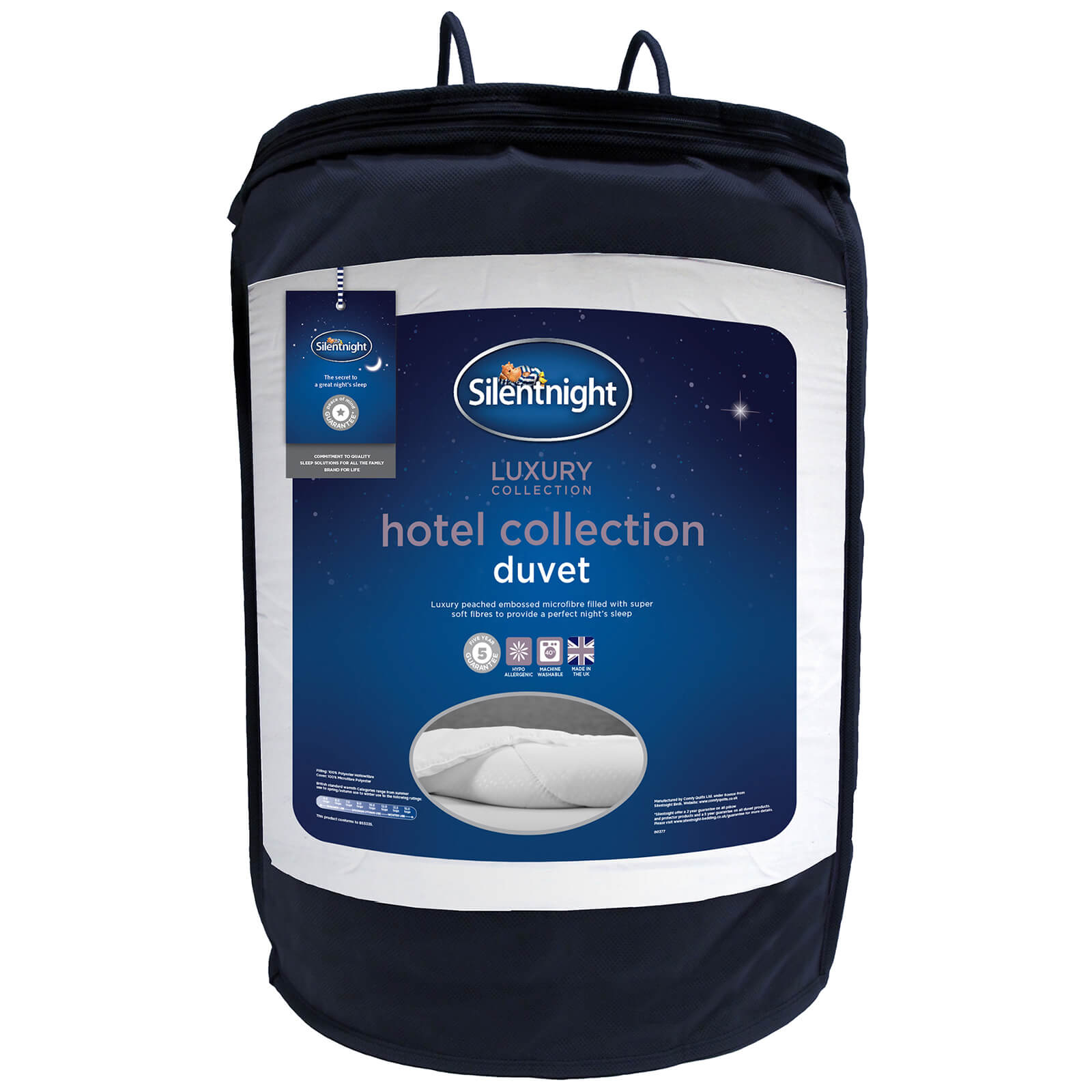 Buy Silentnight Hotel Collection 13.5