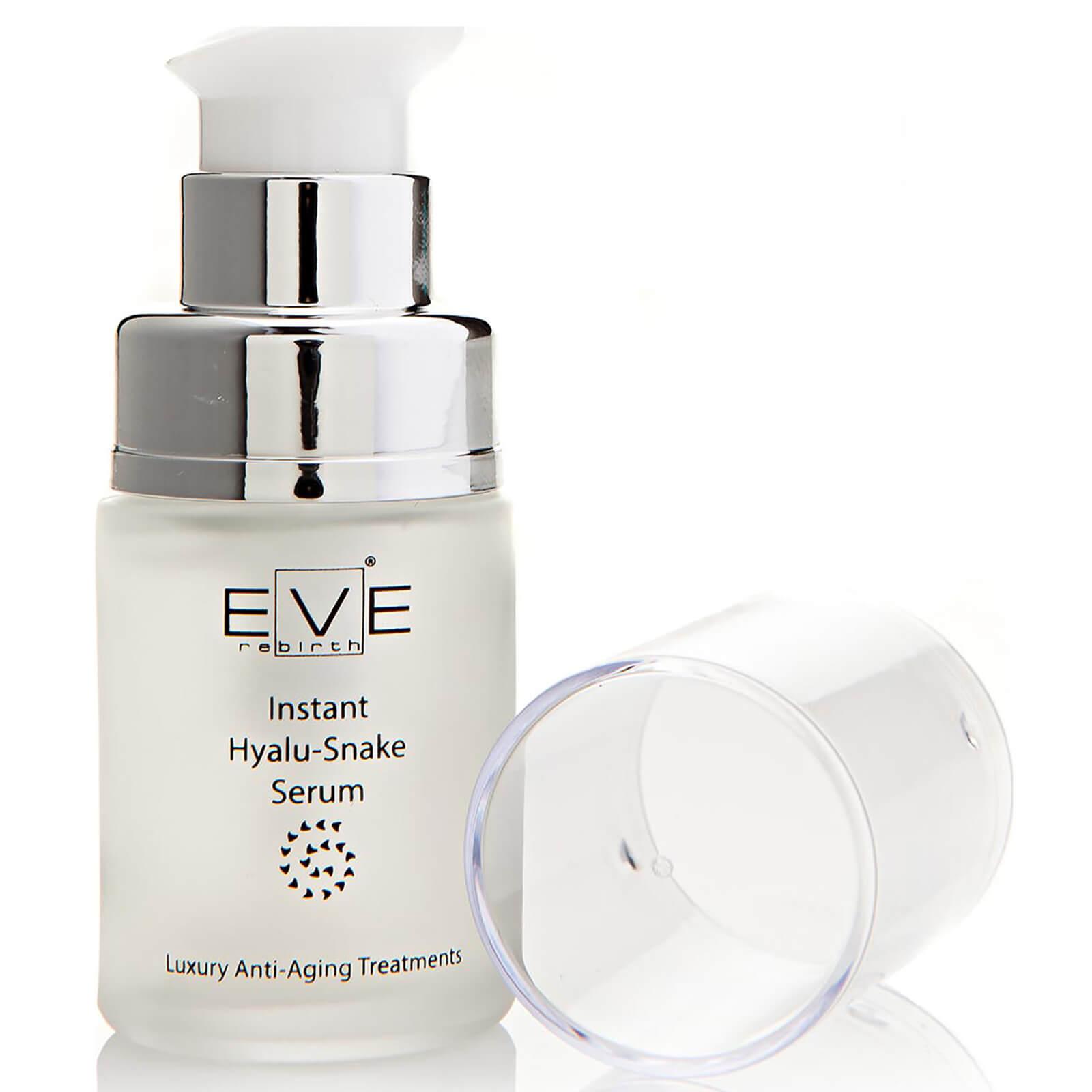 Eve Rebirth Instant Hyalu Snake Serum Beautyexpert Maxi Vanelia Apple 3in1 Product Description