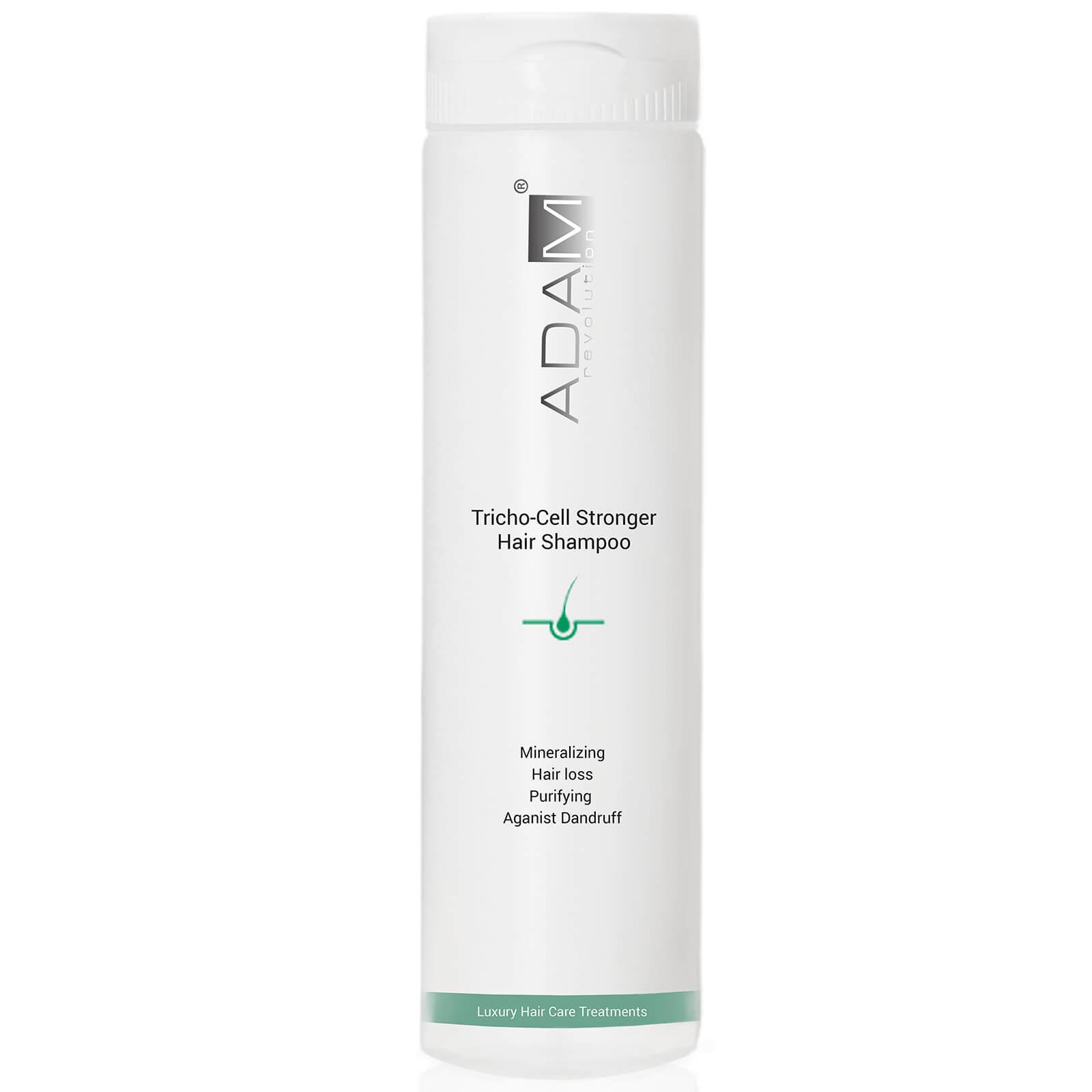 Adam Revolution Tricho Cell Stronger Hair Shampoo Beautyexpert Clear Strong Soft Women 170 Ml Product Description