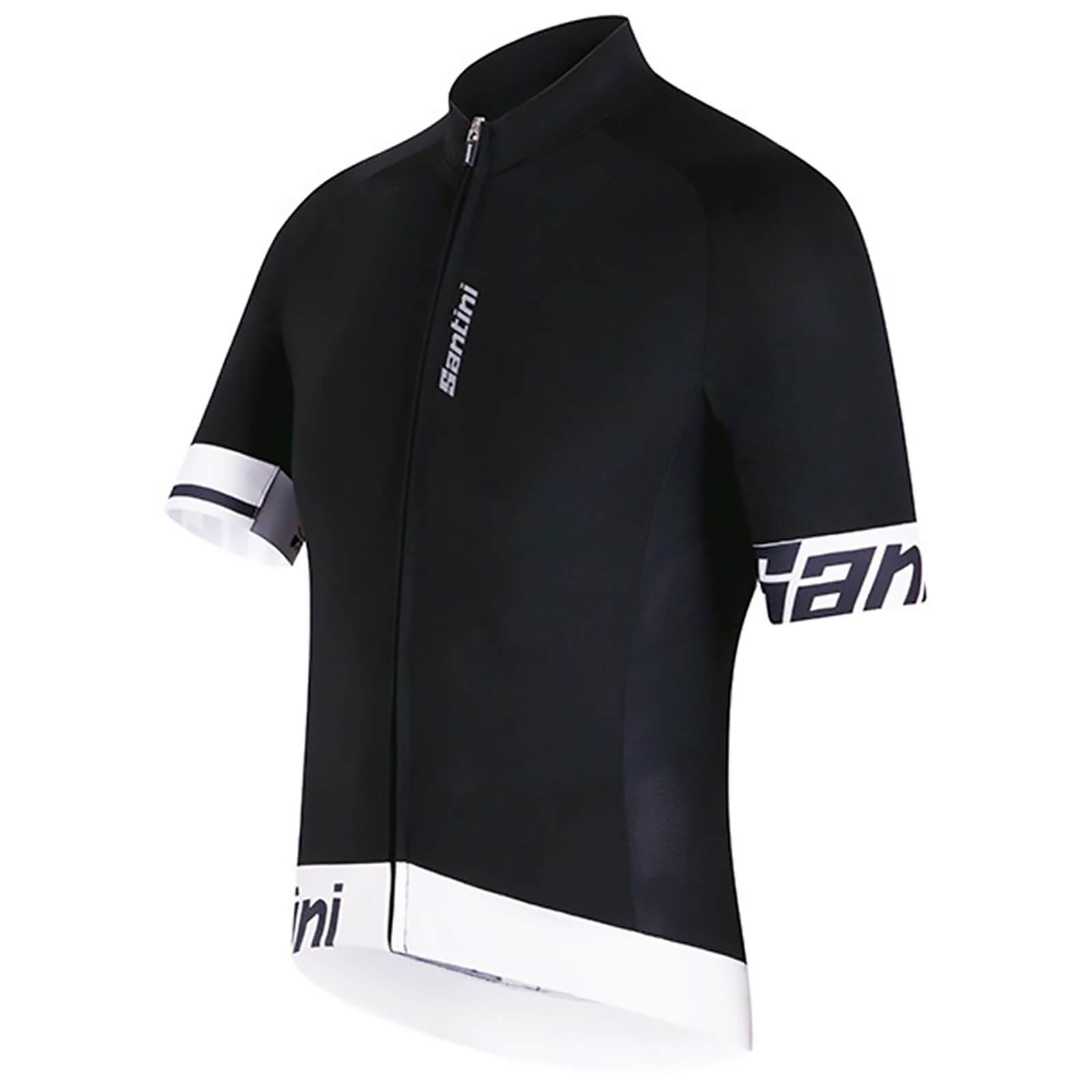 Santini Sleek 2.0 Aero Jersey - White