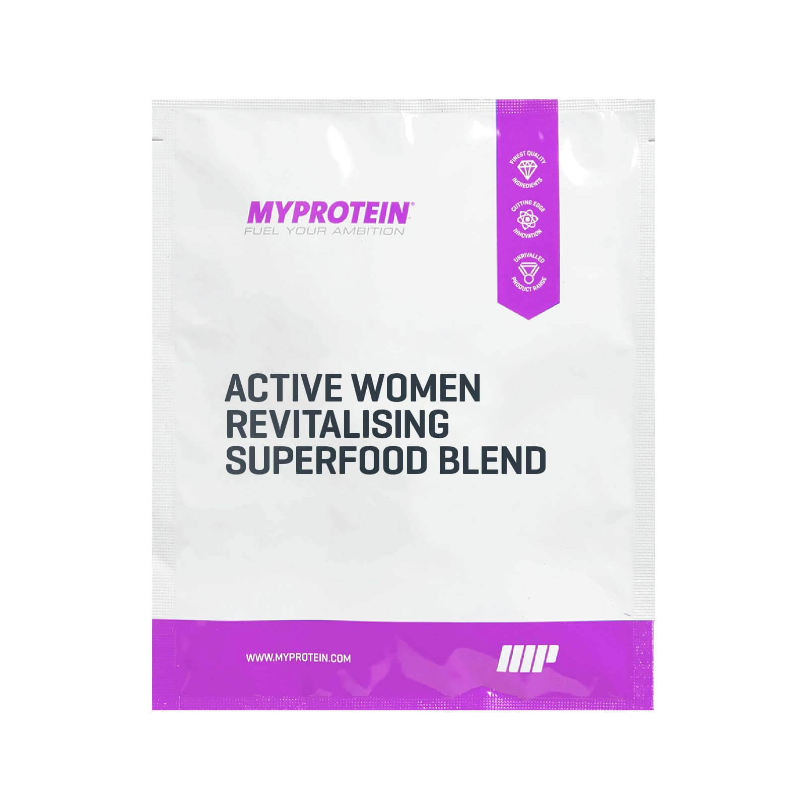 Active Women Revitalising Superfood Blend, Vanilla & Matcha, 25g (Sample)