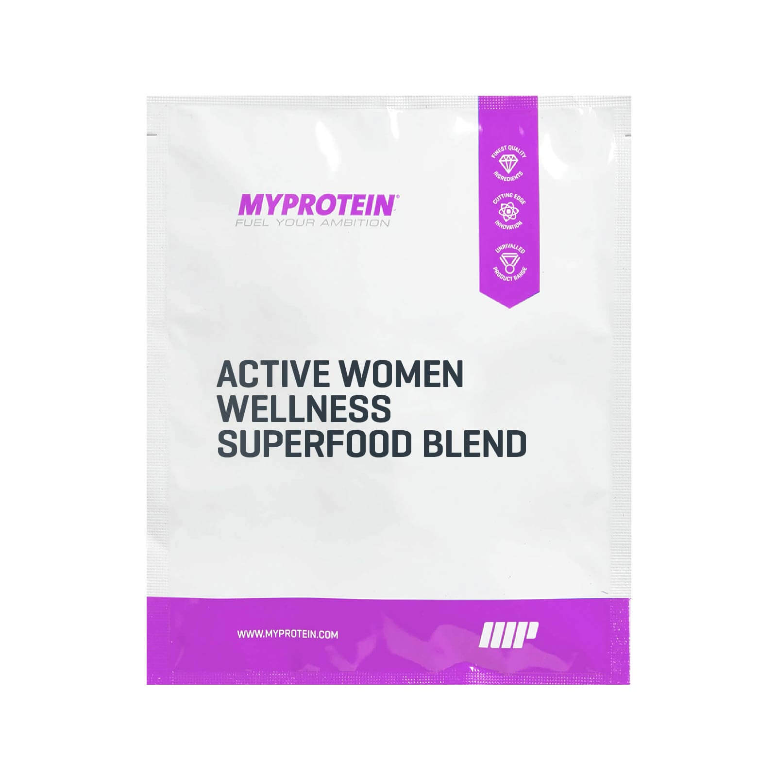 Active Women Wellness Superfood Blend, Banana & Coconut, (Sample) 25g