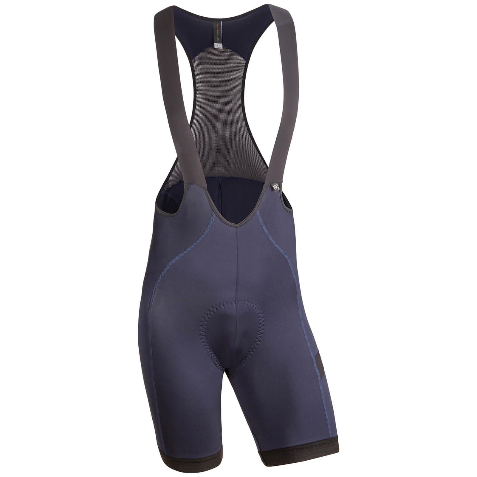 Nalini Soft Bib Shorts - Blue