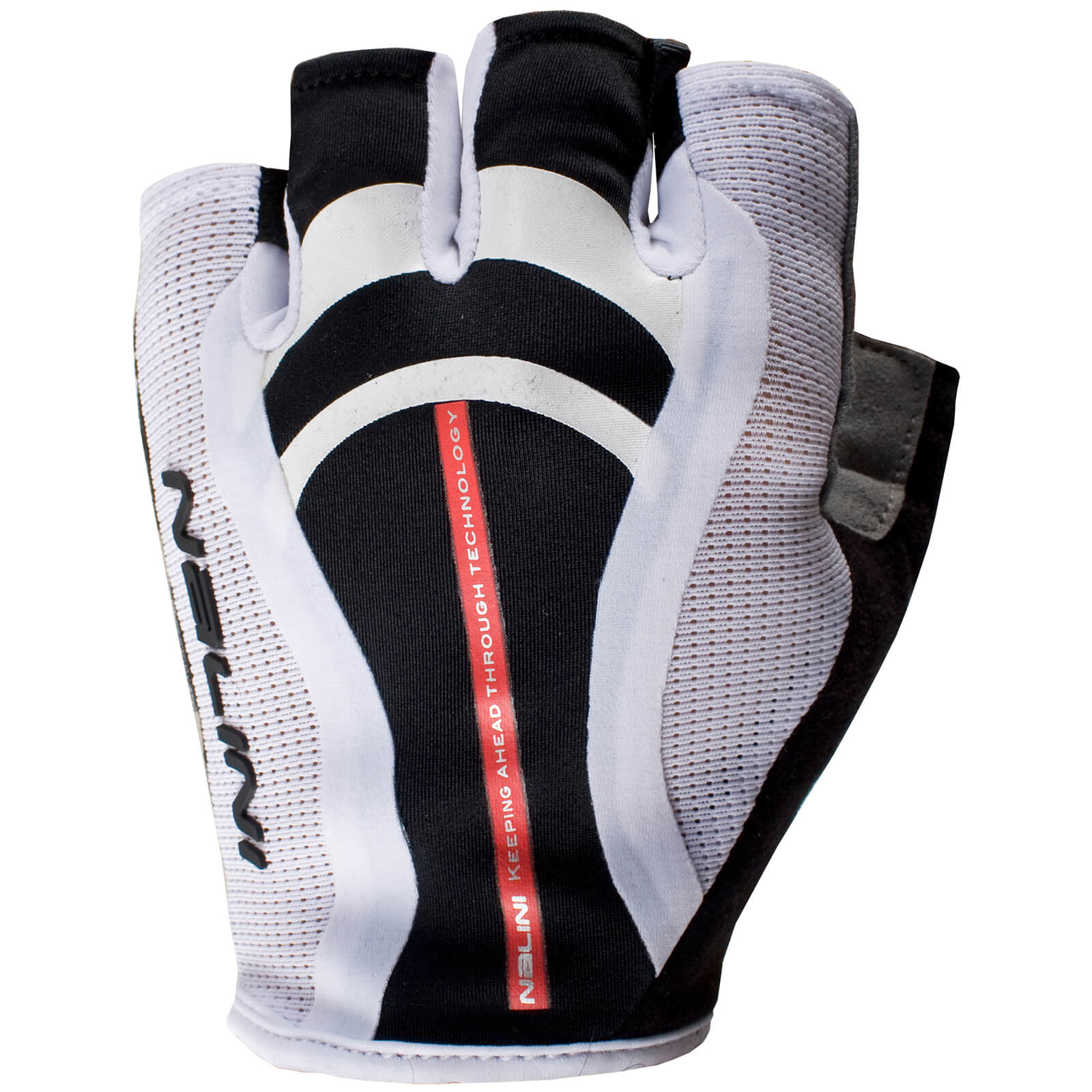 Nalini Light Mitts - White