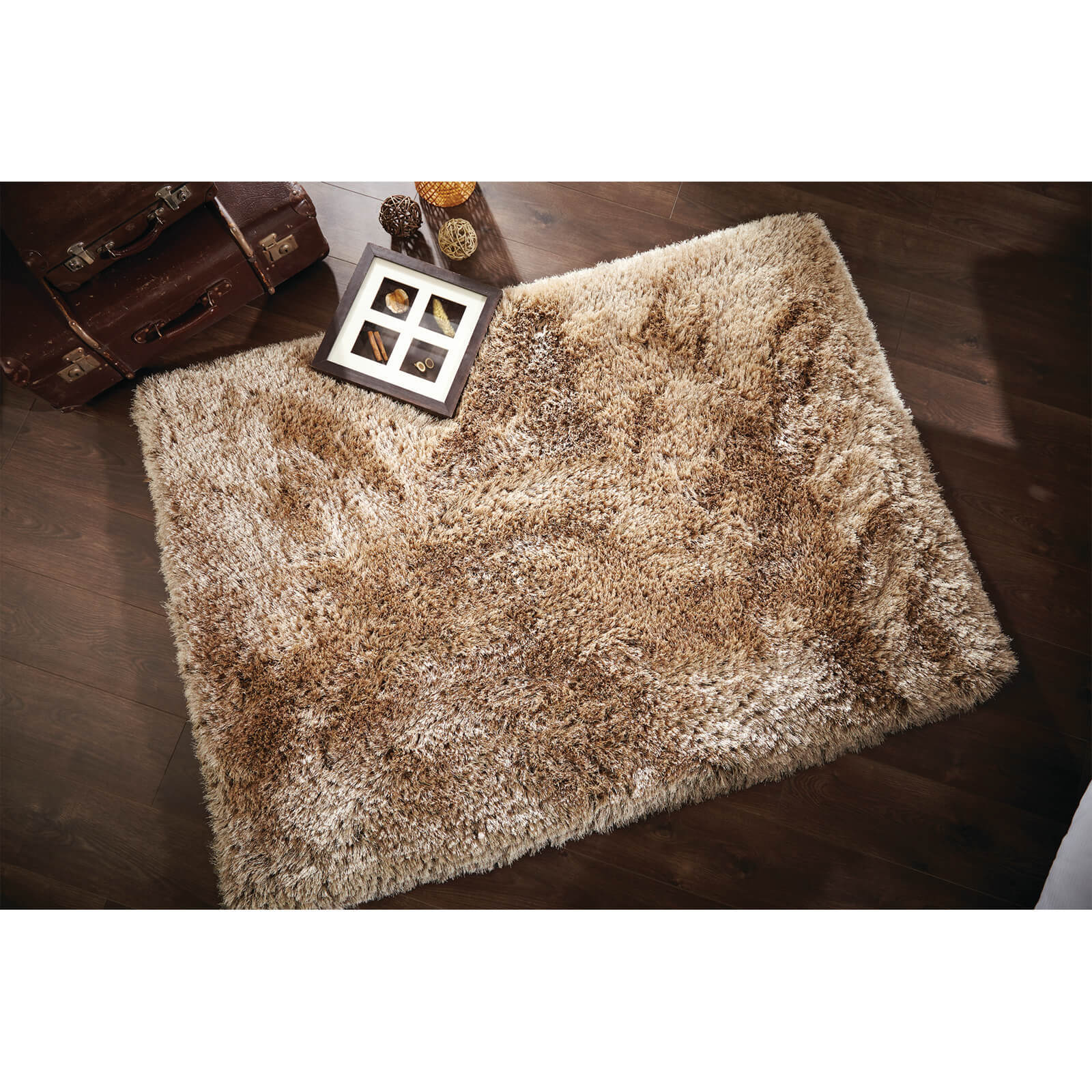 Flair Pearl Rug - Cream