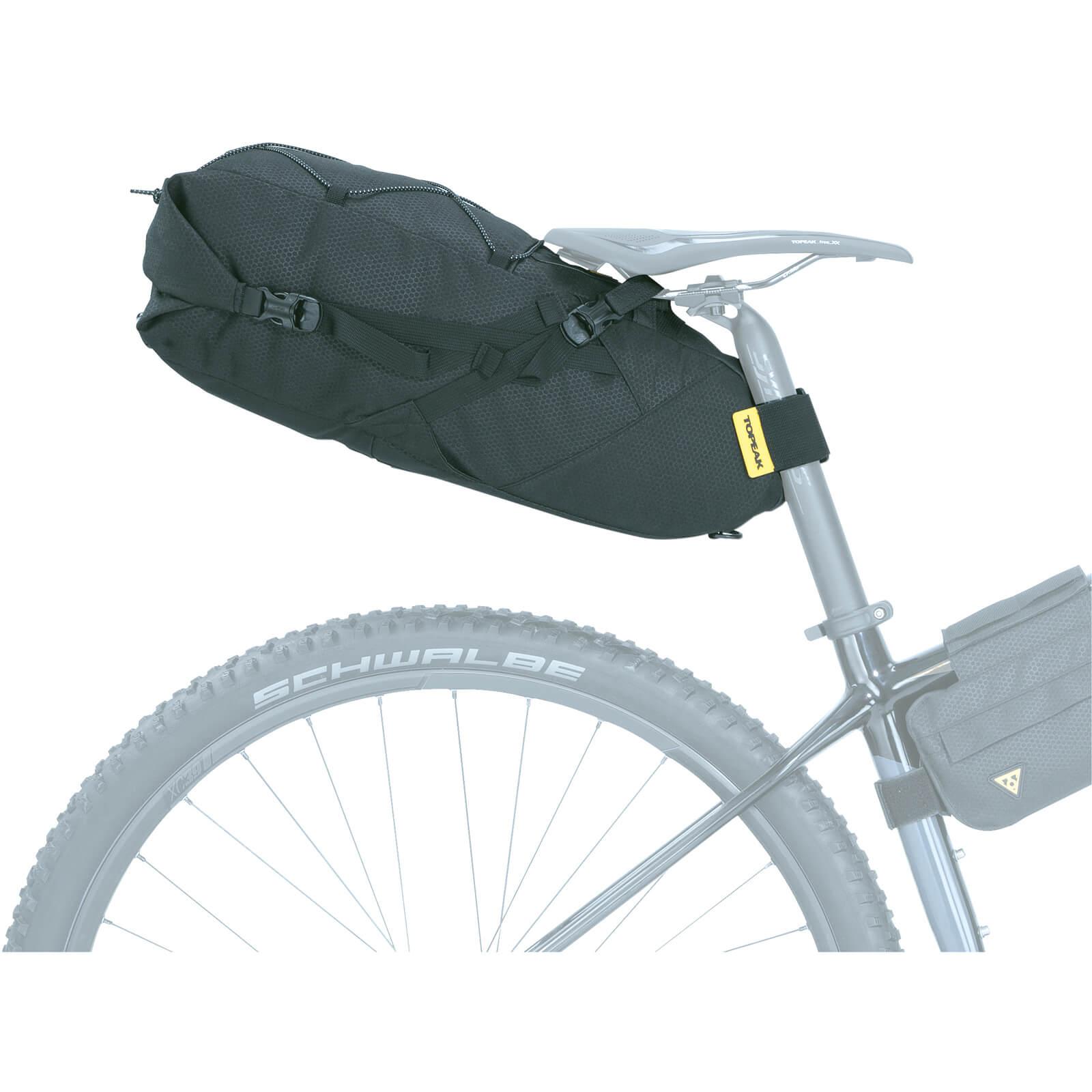 Topeak Back Loader Bag - 10L
