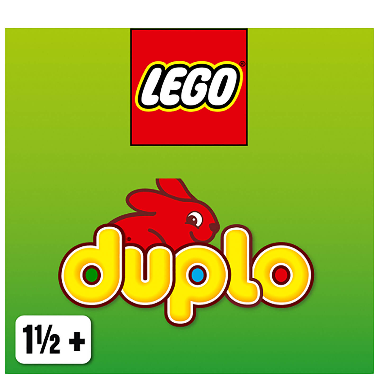 LEGO DUPLO: My First Set