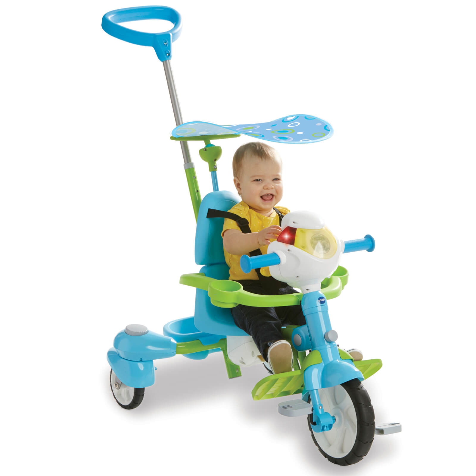 Vtech Baby Grow with Me 4 in 1 Trike