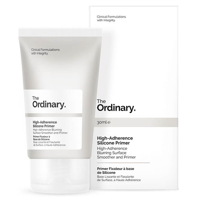 The Ordinary High Adherence Silicone Primer | Stay at Home Mum