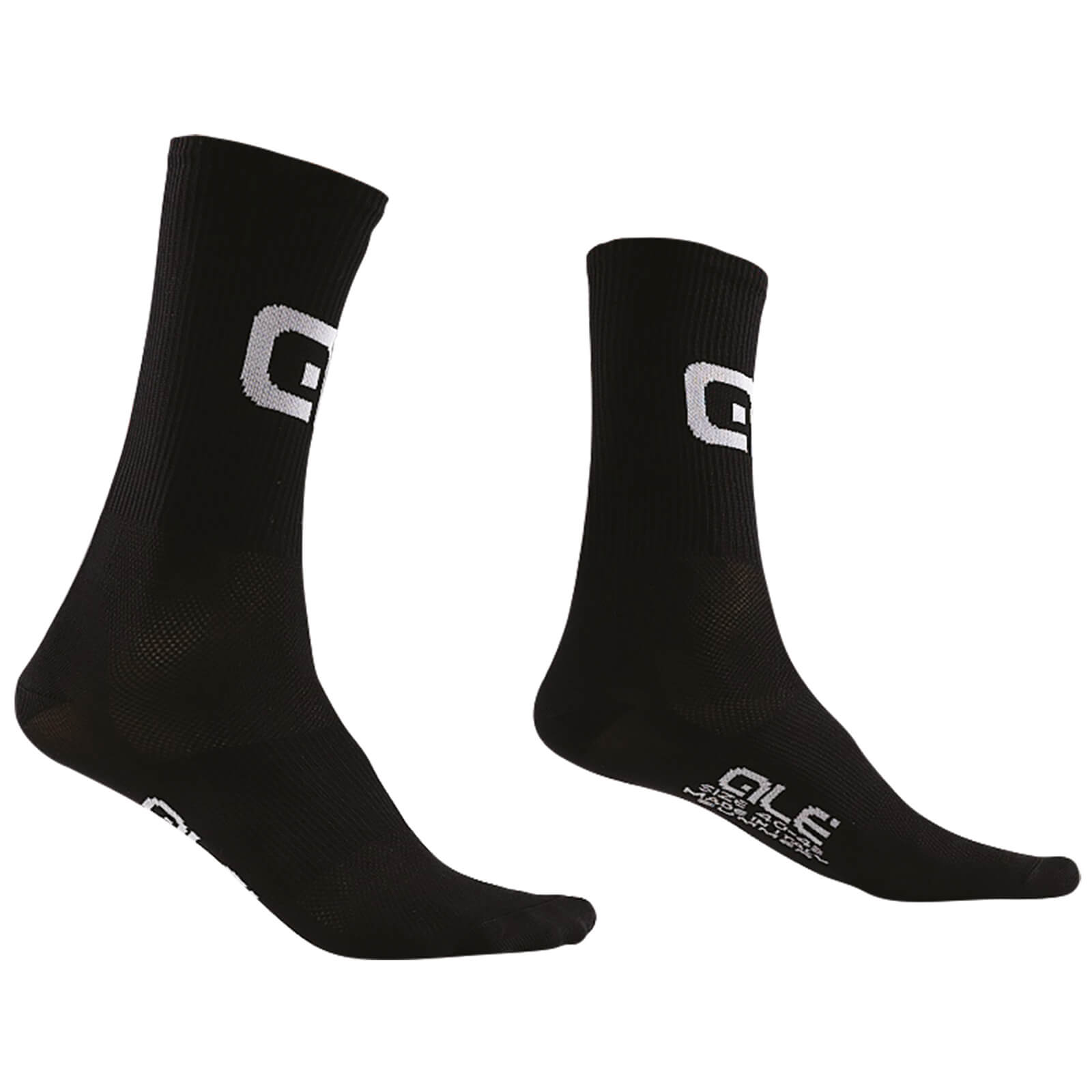 Alé Summer 12 Socks - Black