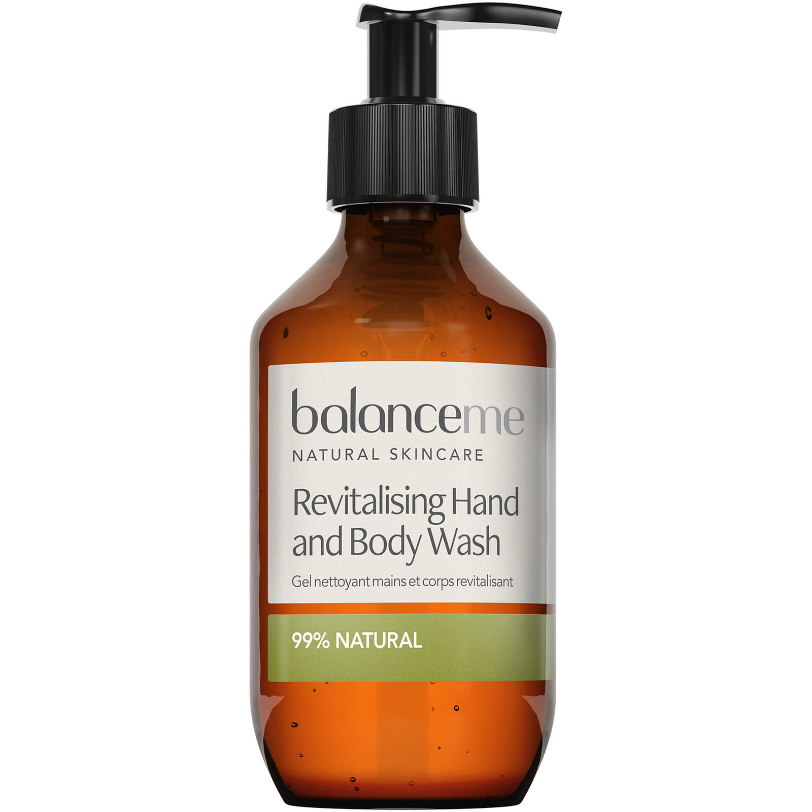 Balance Me Revitalising Hand And Body Wash 280ml Beautyexpert Natural Cotton Ultra Slim Overnight 4s Product Description Combining Naturally