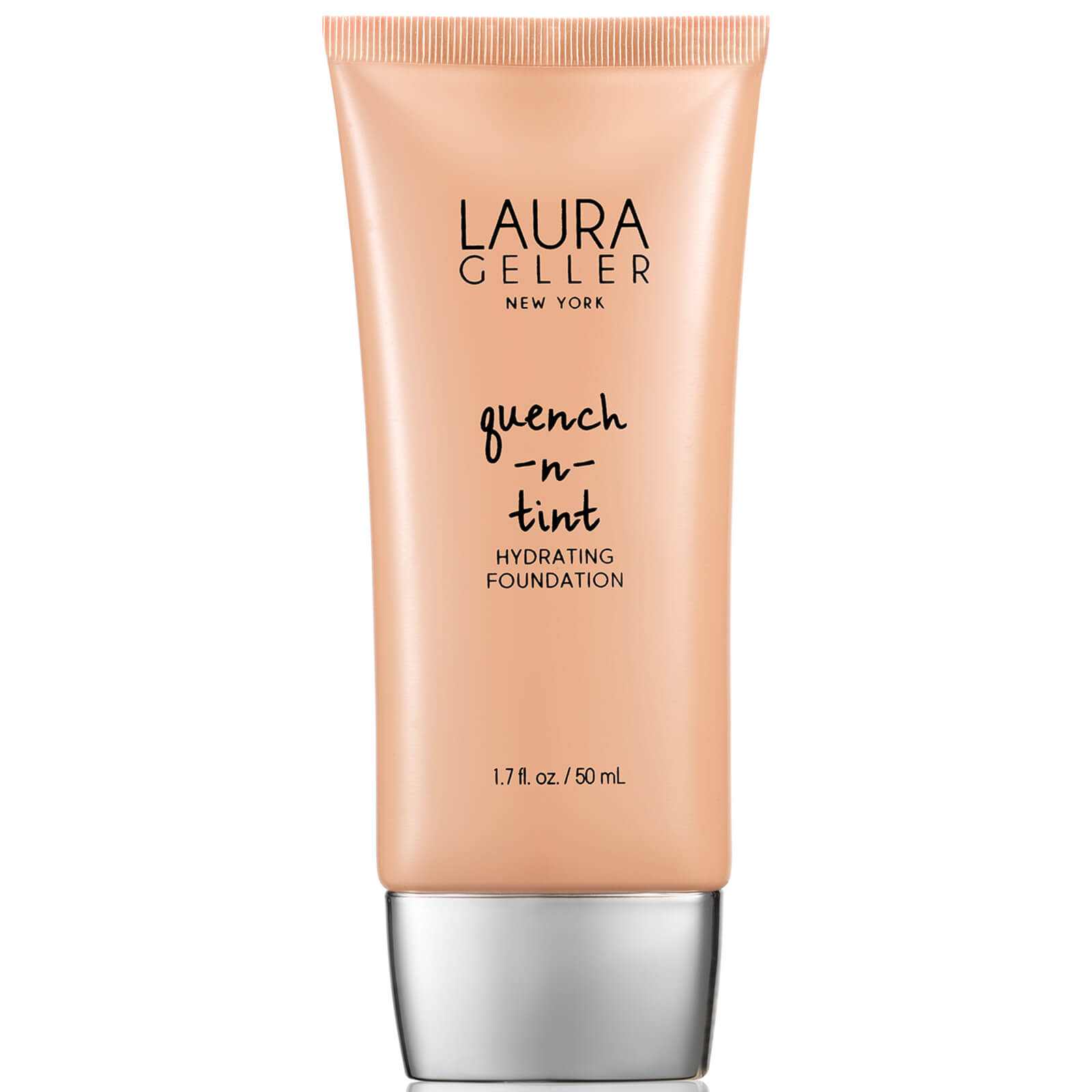 Laura Geller Quench-n-Tint Hydrating Foundation (Various Shades)