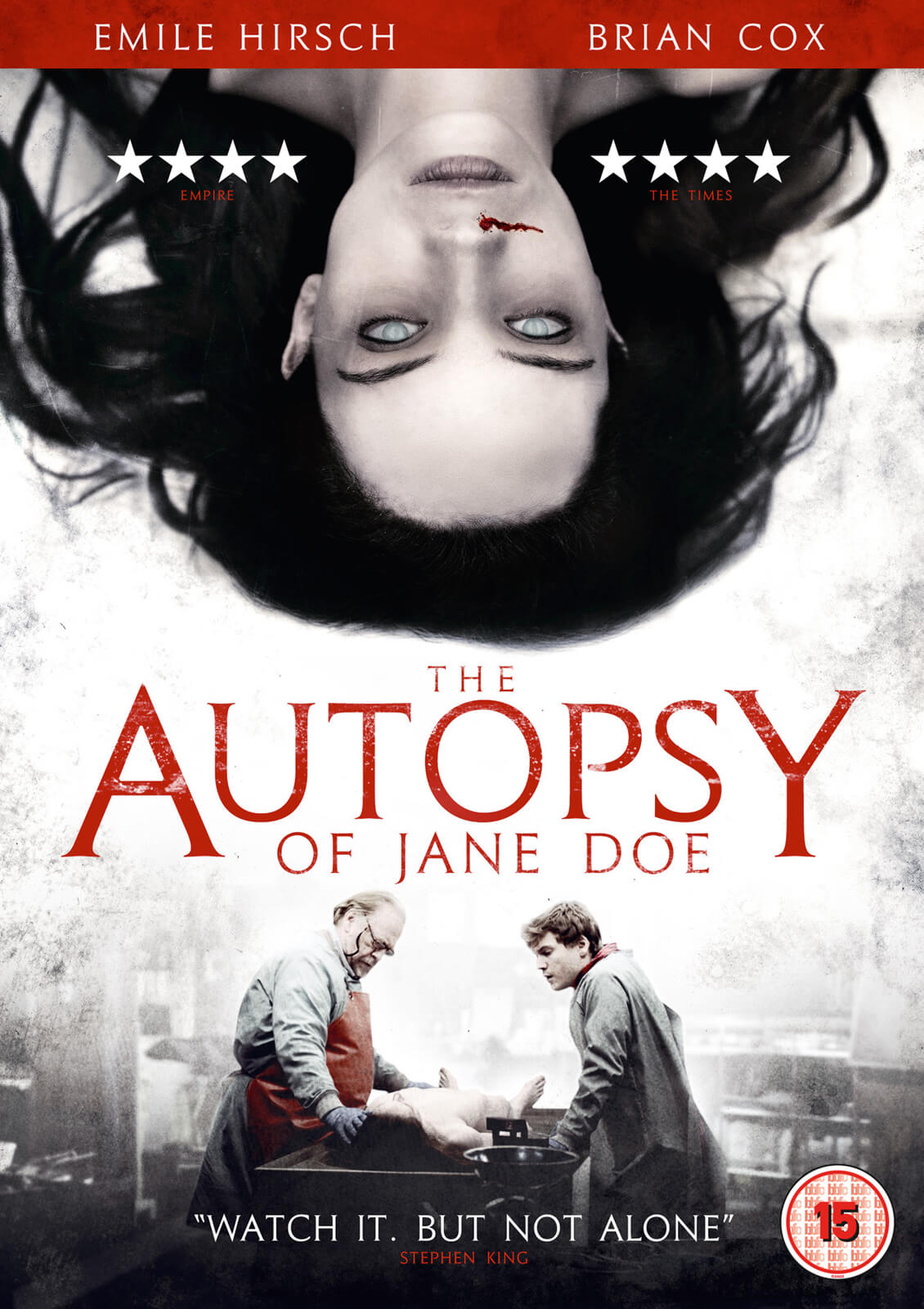 Autopsy Of Jane Doe