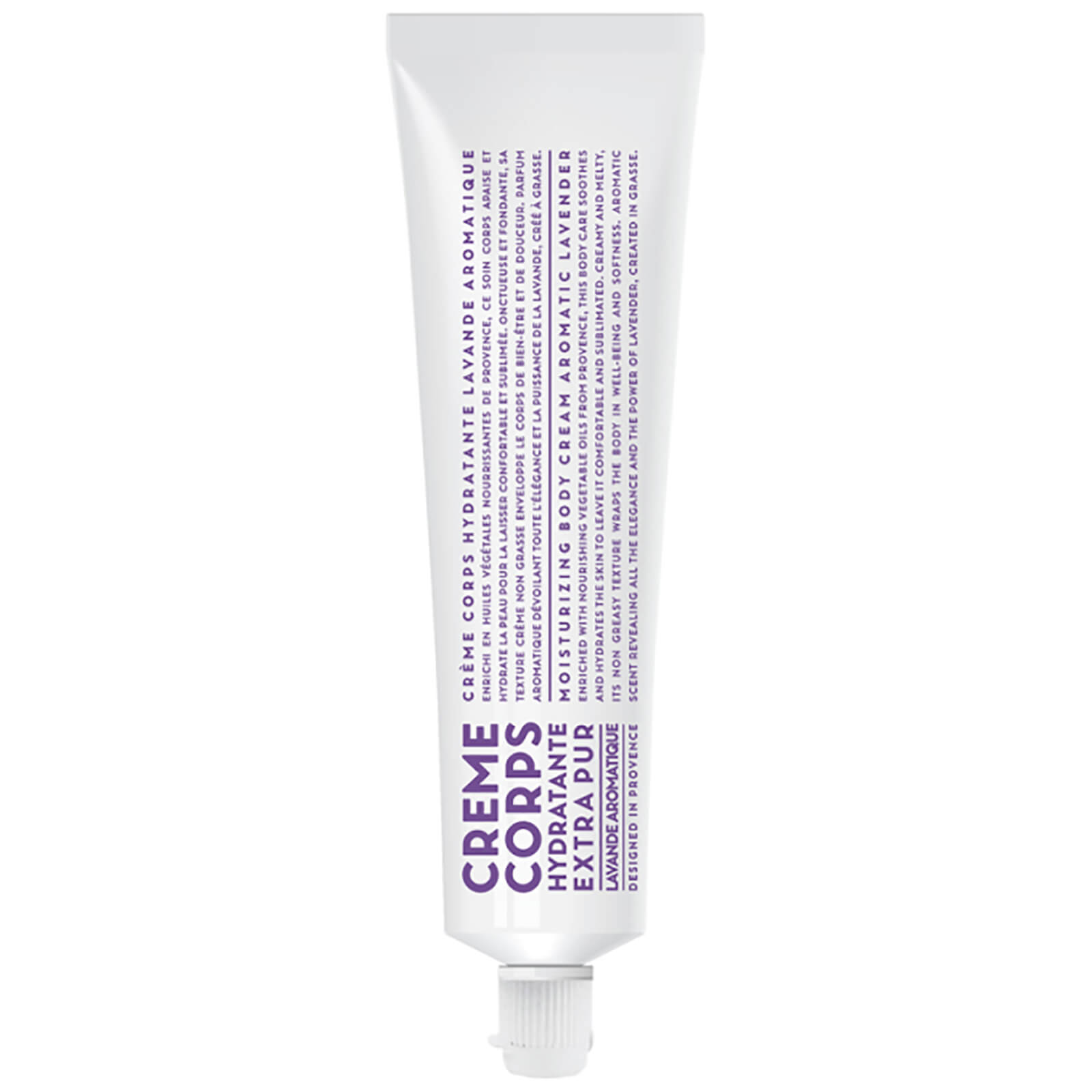 Compagnie de Provence Body Cream 100ml - Aromatic Lavender
