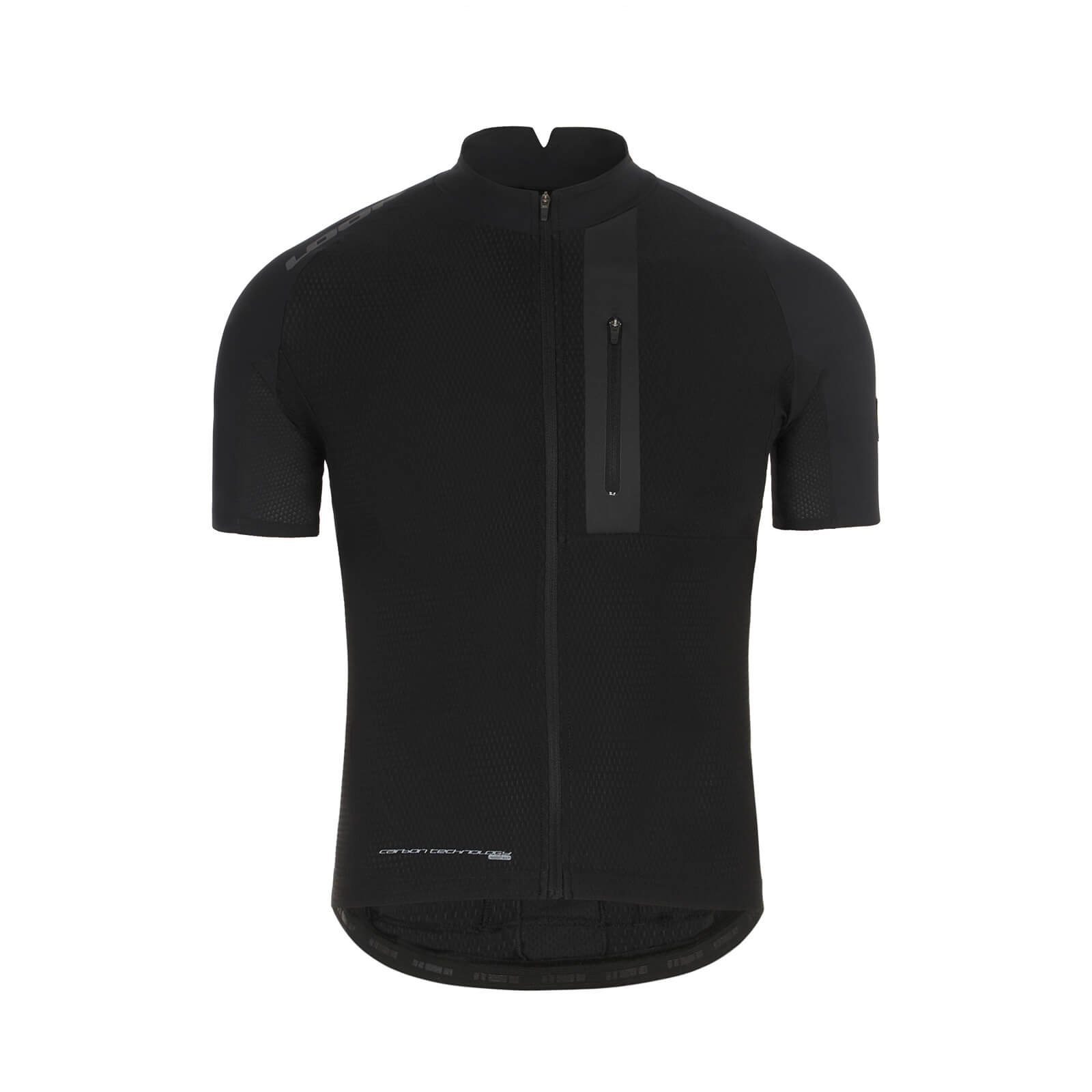 Look Excellence Jersey - Black