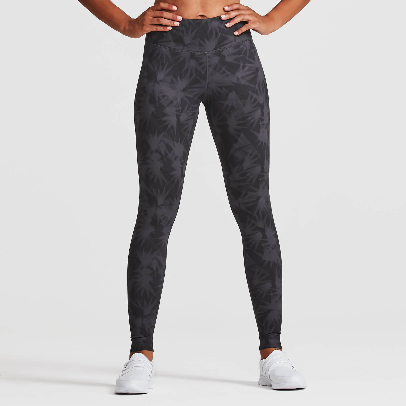 L - IdealFit Leggings - Stargaze Print