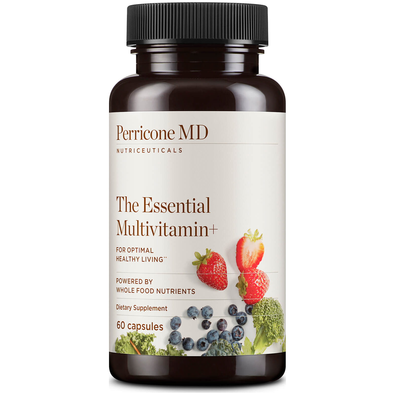 Perricone MD Essential Multi-Vitamin Whole Foods Supplements (30 Day Supply)